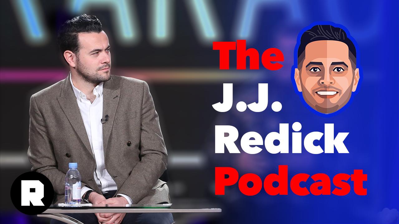 9e8ccfce3aeedf The JJ Redick Podcast - The Ringer