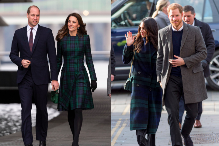Why everybody wears plaid in Scotland