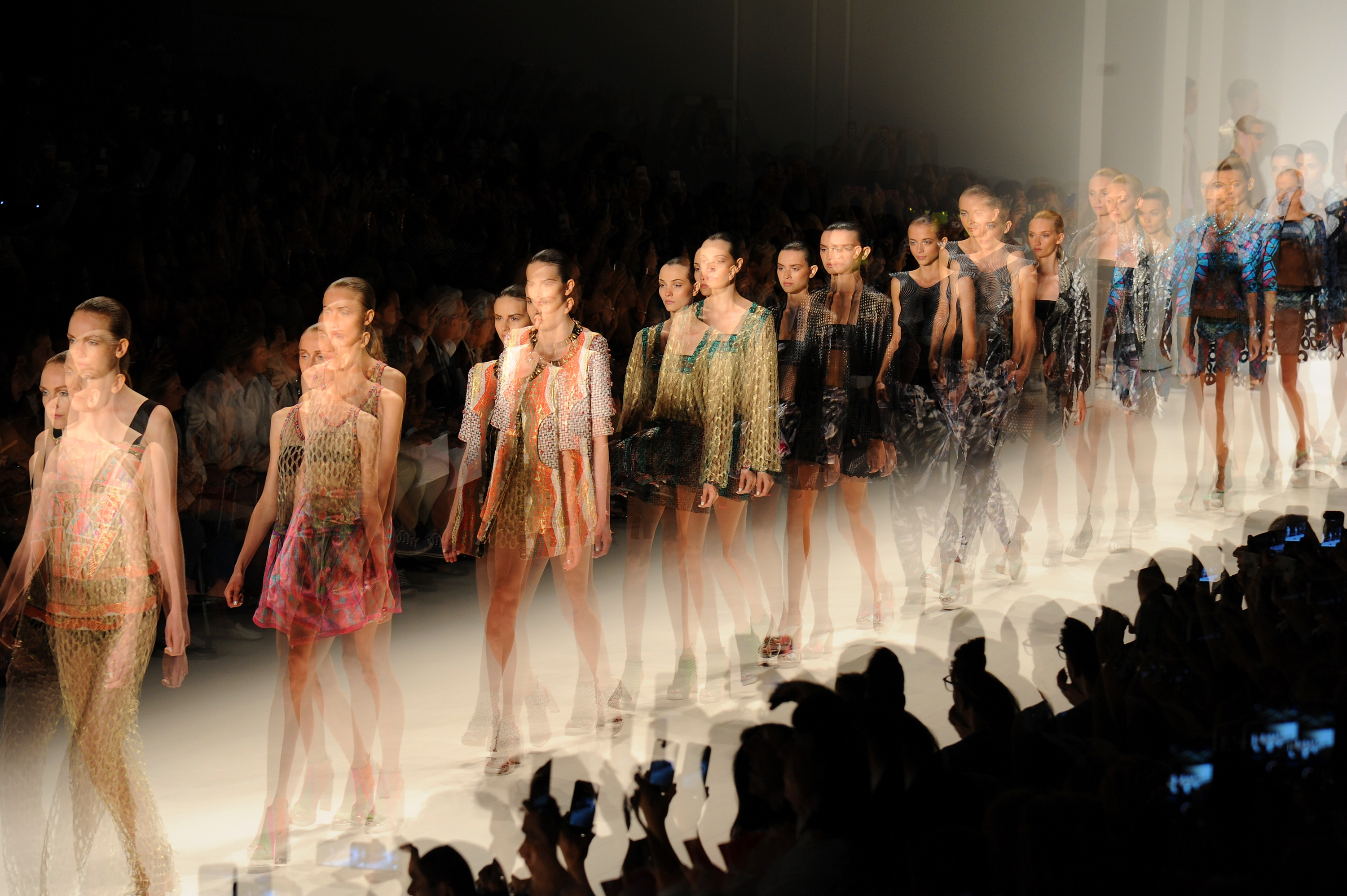 05126bf4c New York Fashion Week 2019  why fashion week is dying - Vox