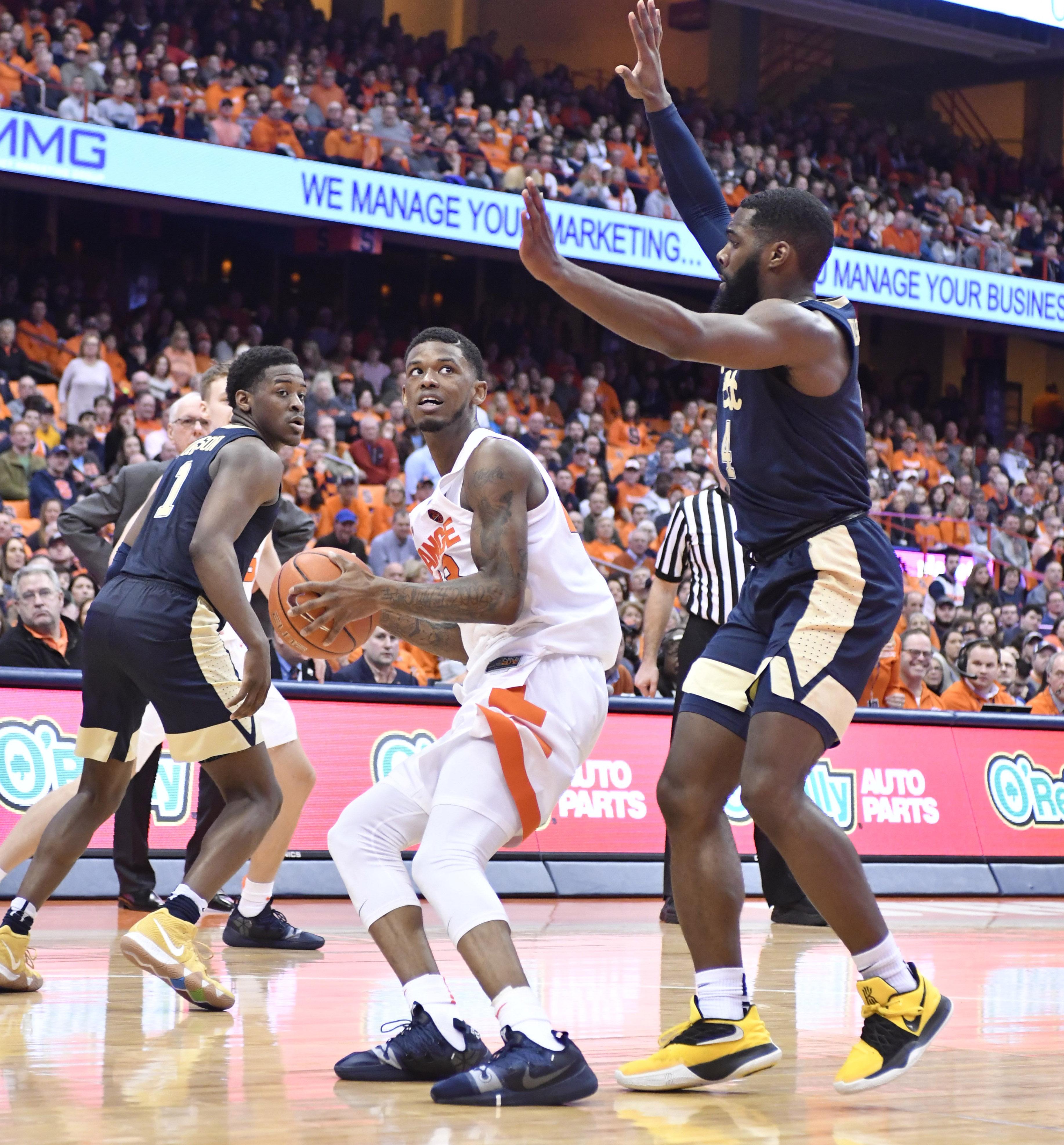 Pitt Basketball Cardiac Hill