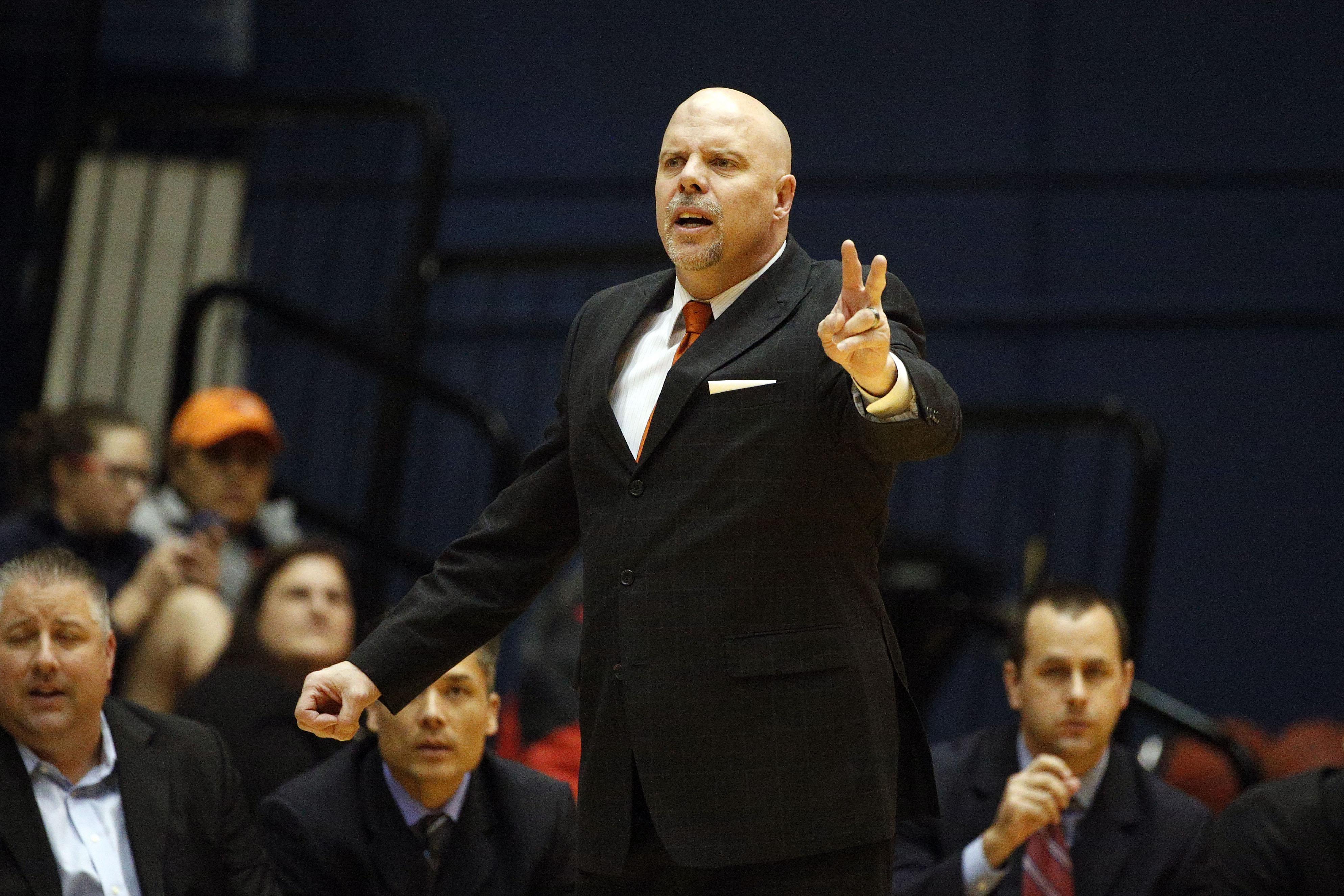 NCAA Basketball: Southern Mississippi at Texas-San Antonio