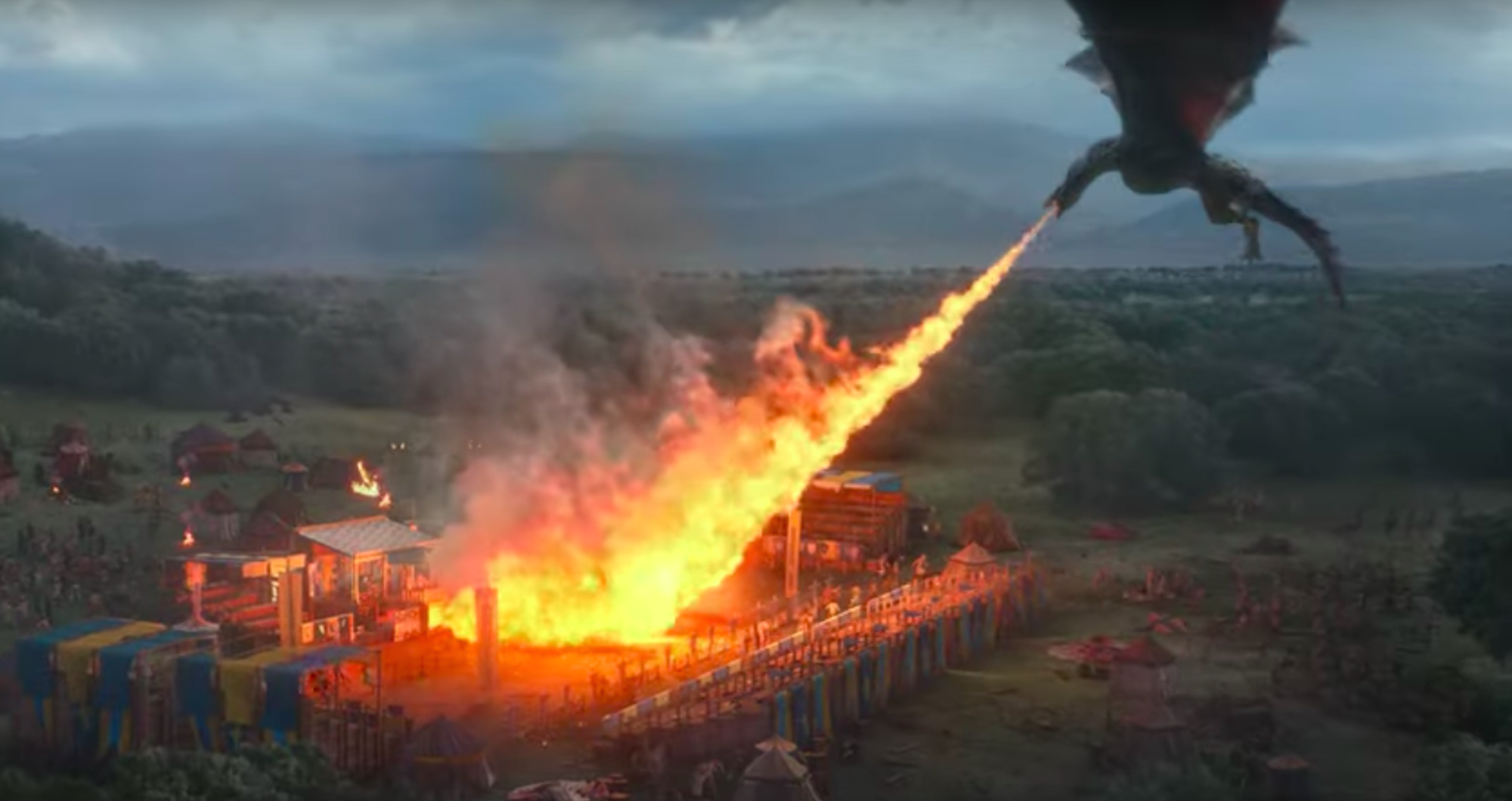 Game of Thrones' Meets Bud Light in Outrageous Super Bowl