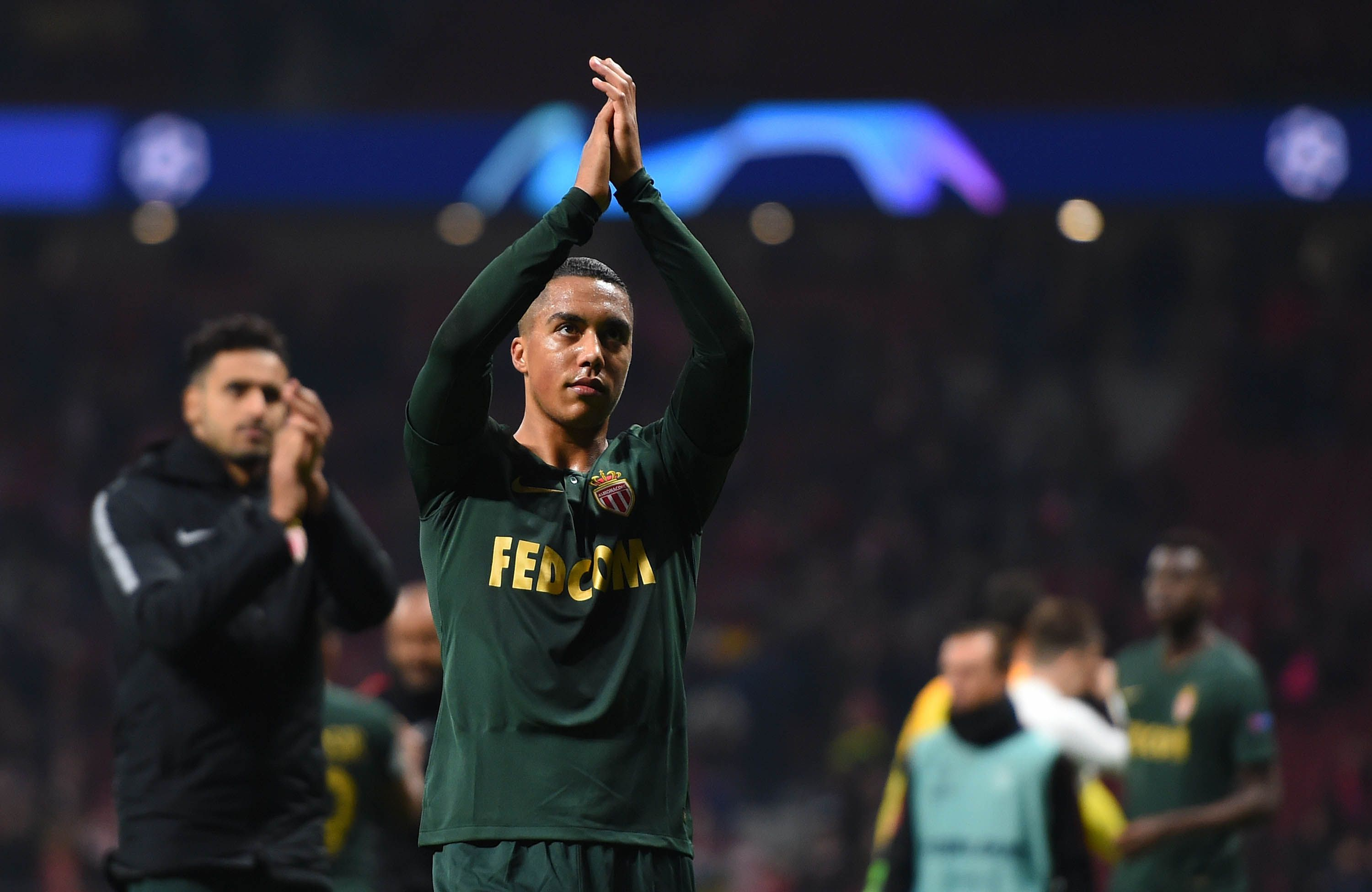 Youri Tielemans - to Leicester City from AS Monaco - Premier League