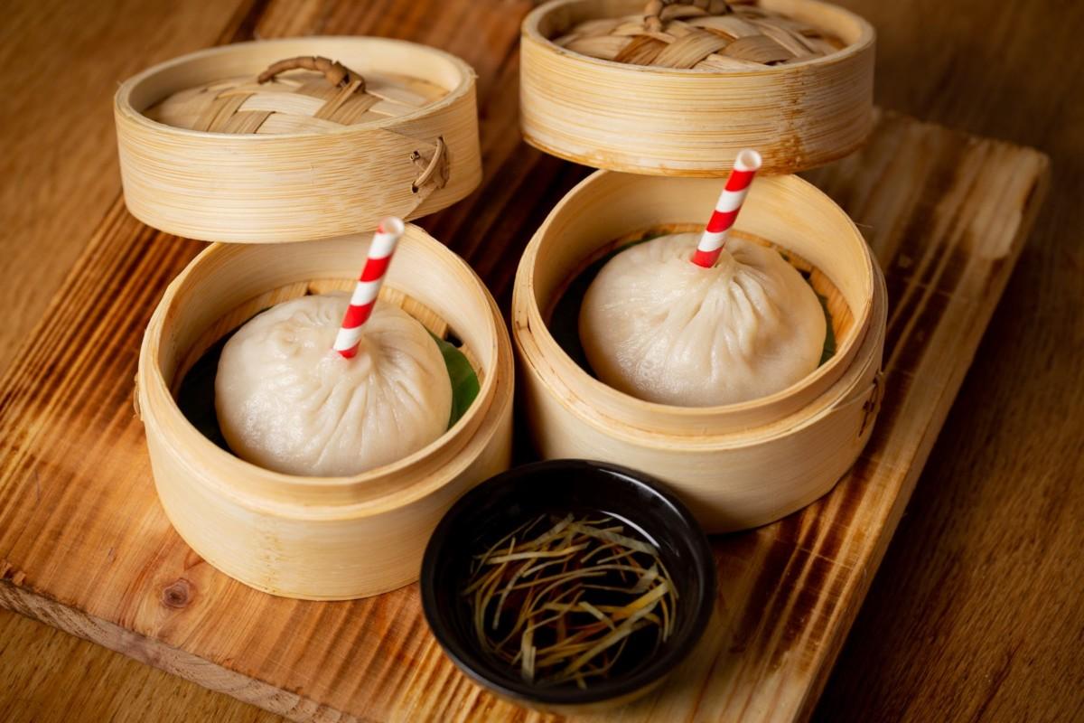 New York City restaurant RedFarm's pastrami egg rolls and dumplings don't impress Financial Times critic Tim Hayward