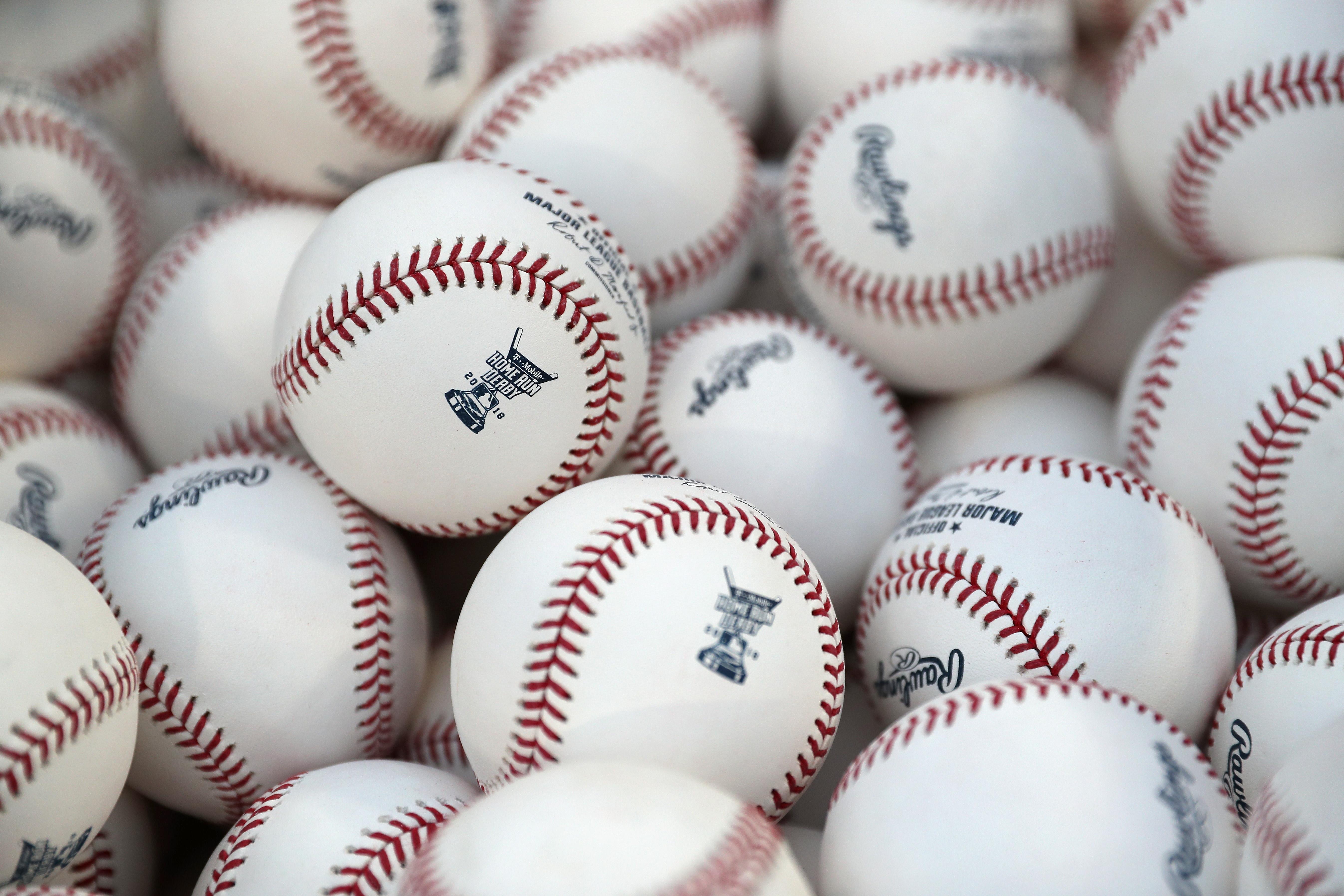 T-Mobile Home Run Derby