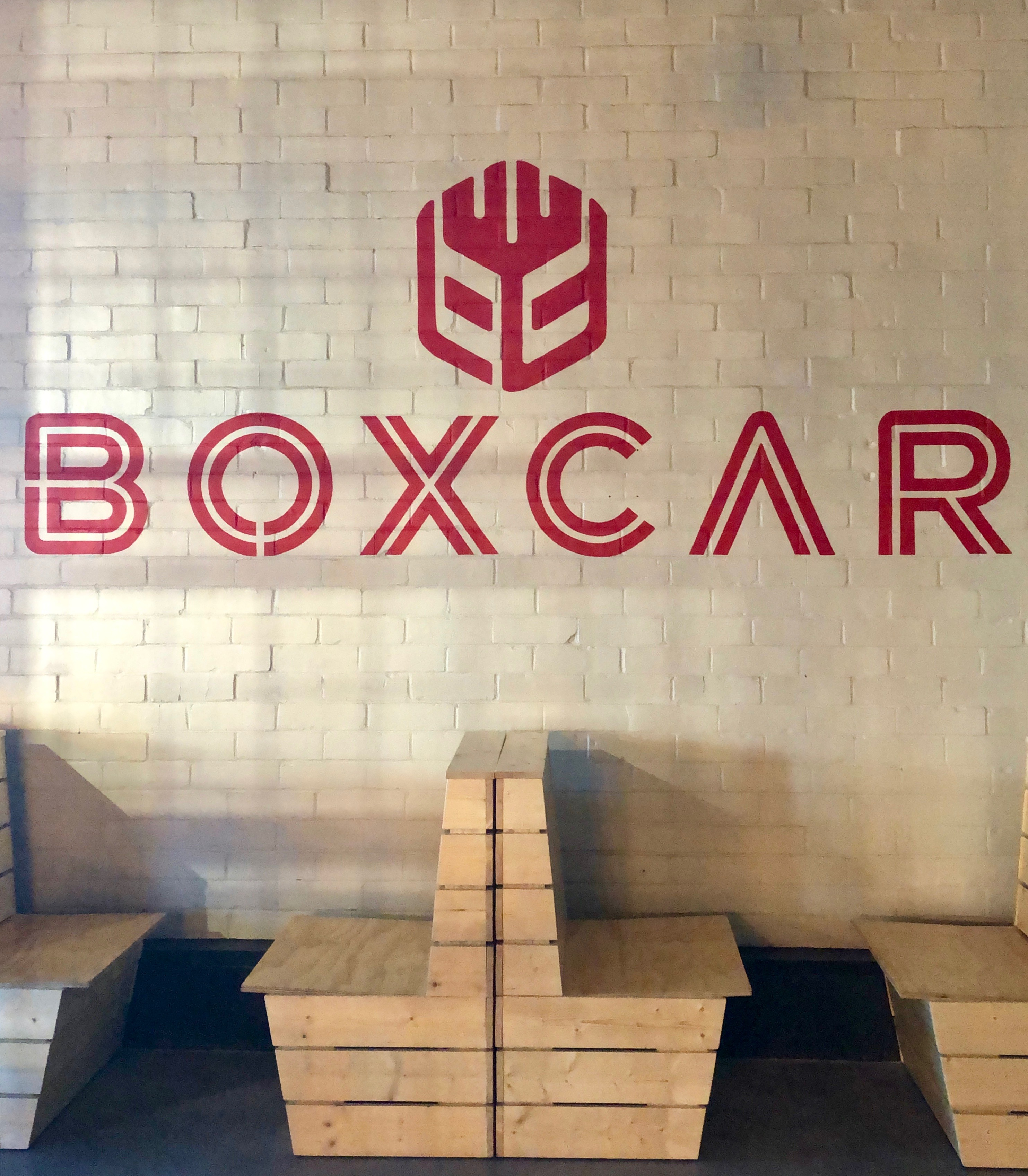 Hop City Beer's Boxcar restaurant set to open at Lee+White in West End this March