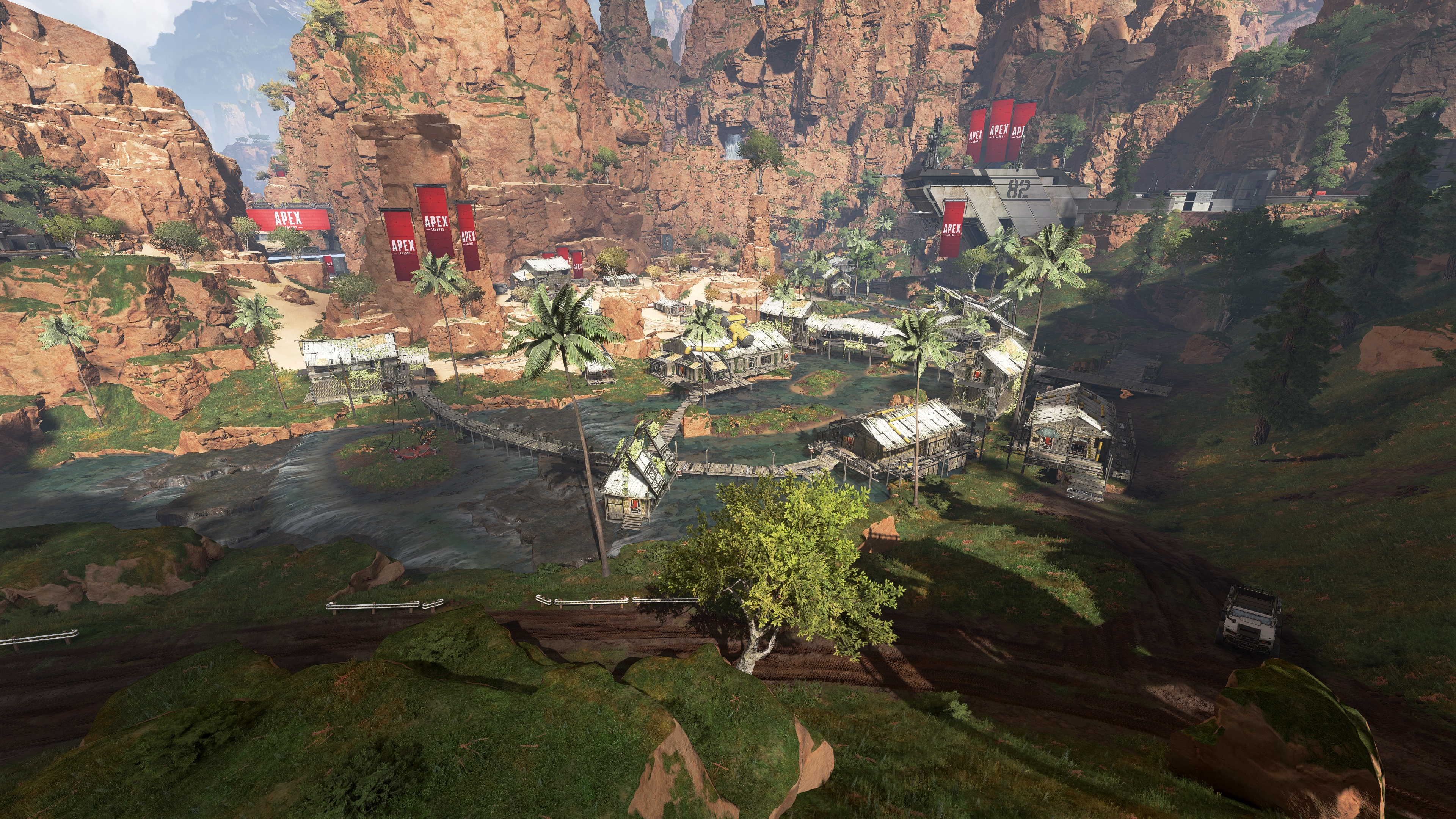 Watch Apex Legends gameplay in action - Polygon