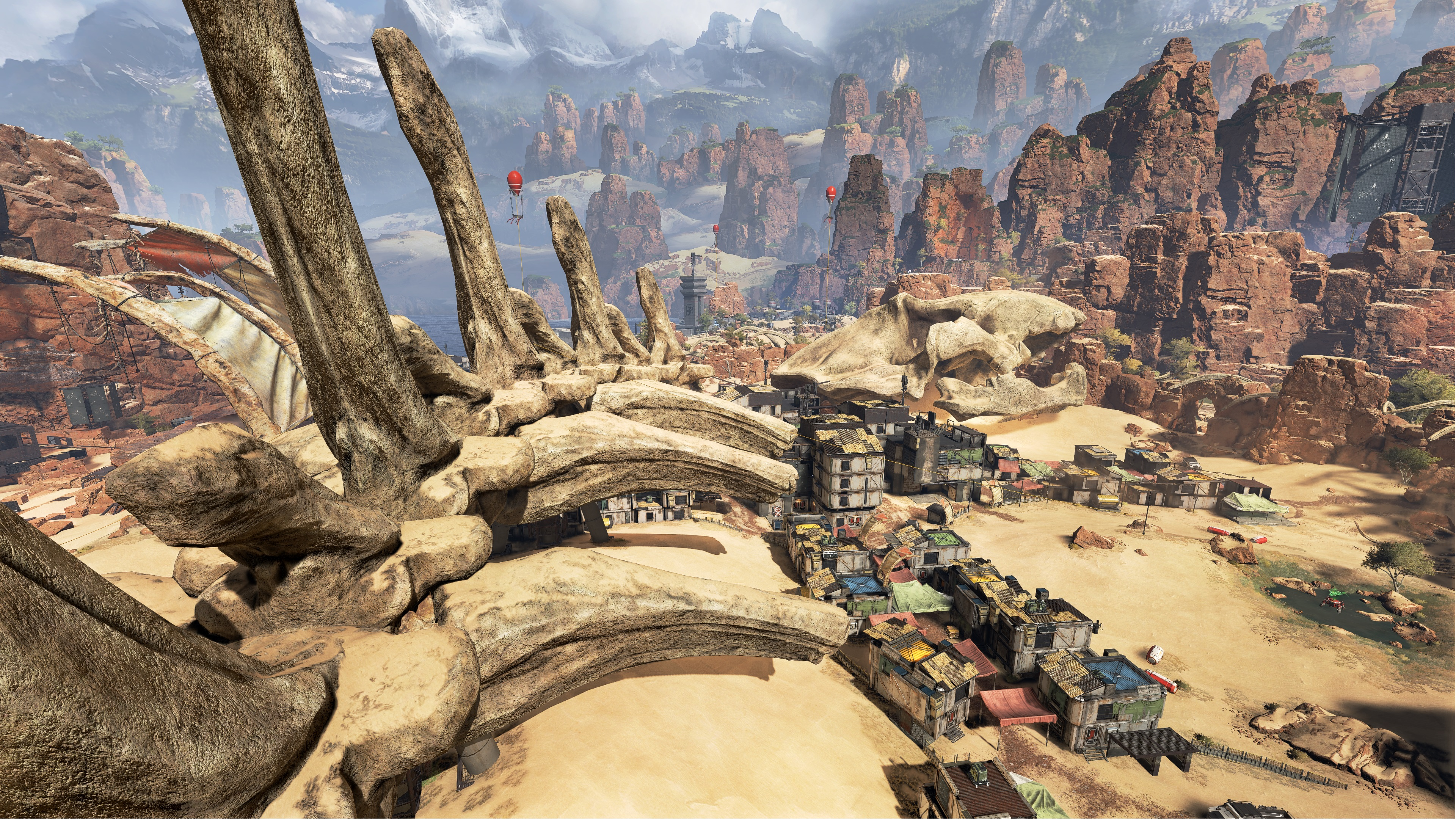 Why Respawn made Apex Legends instead of Titanfall 3 - Polygon