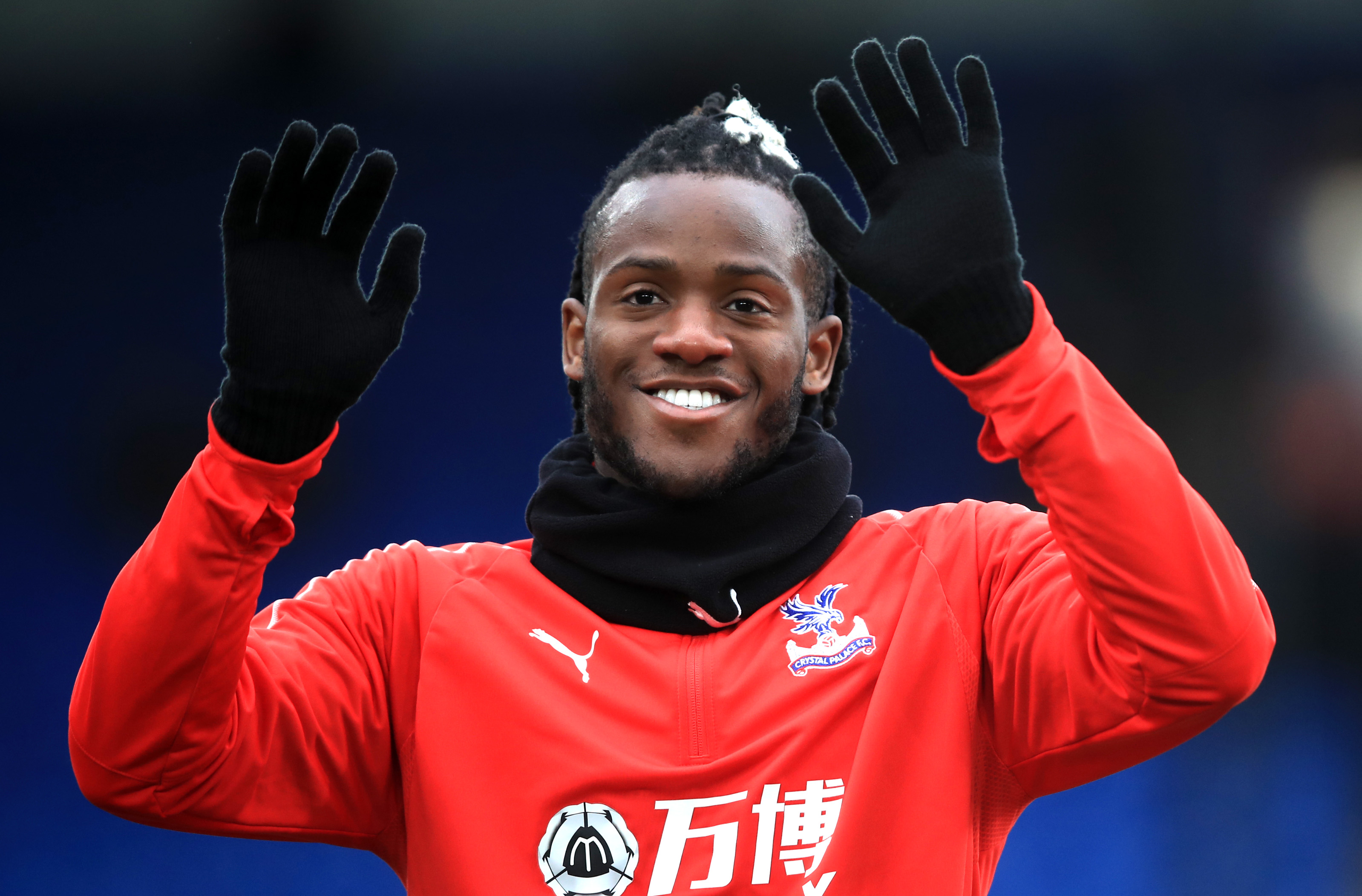 Chelsea asked a 700% Spurs tax over potential Batshuayi loan