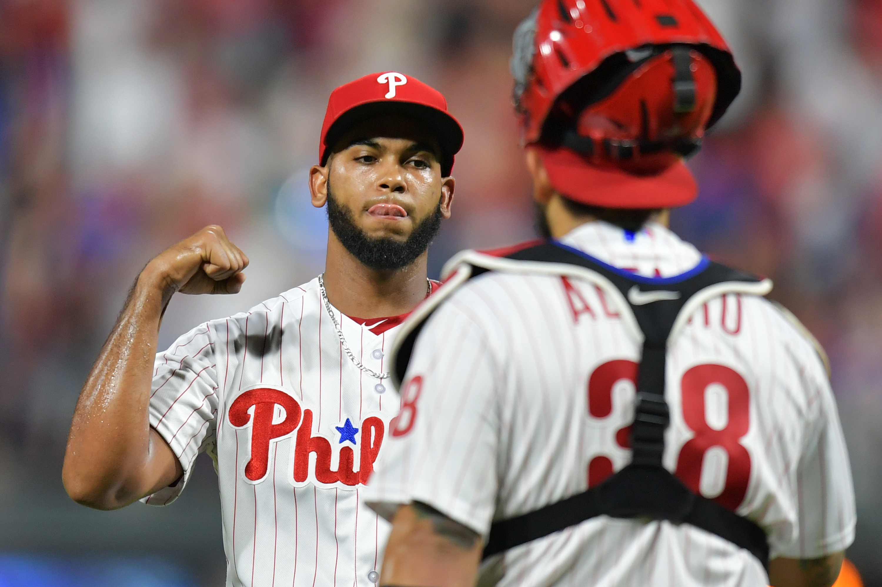 Best Relief Pitchers 2020 Which Phillies could be MLB Network Top 10 players heading into