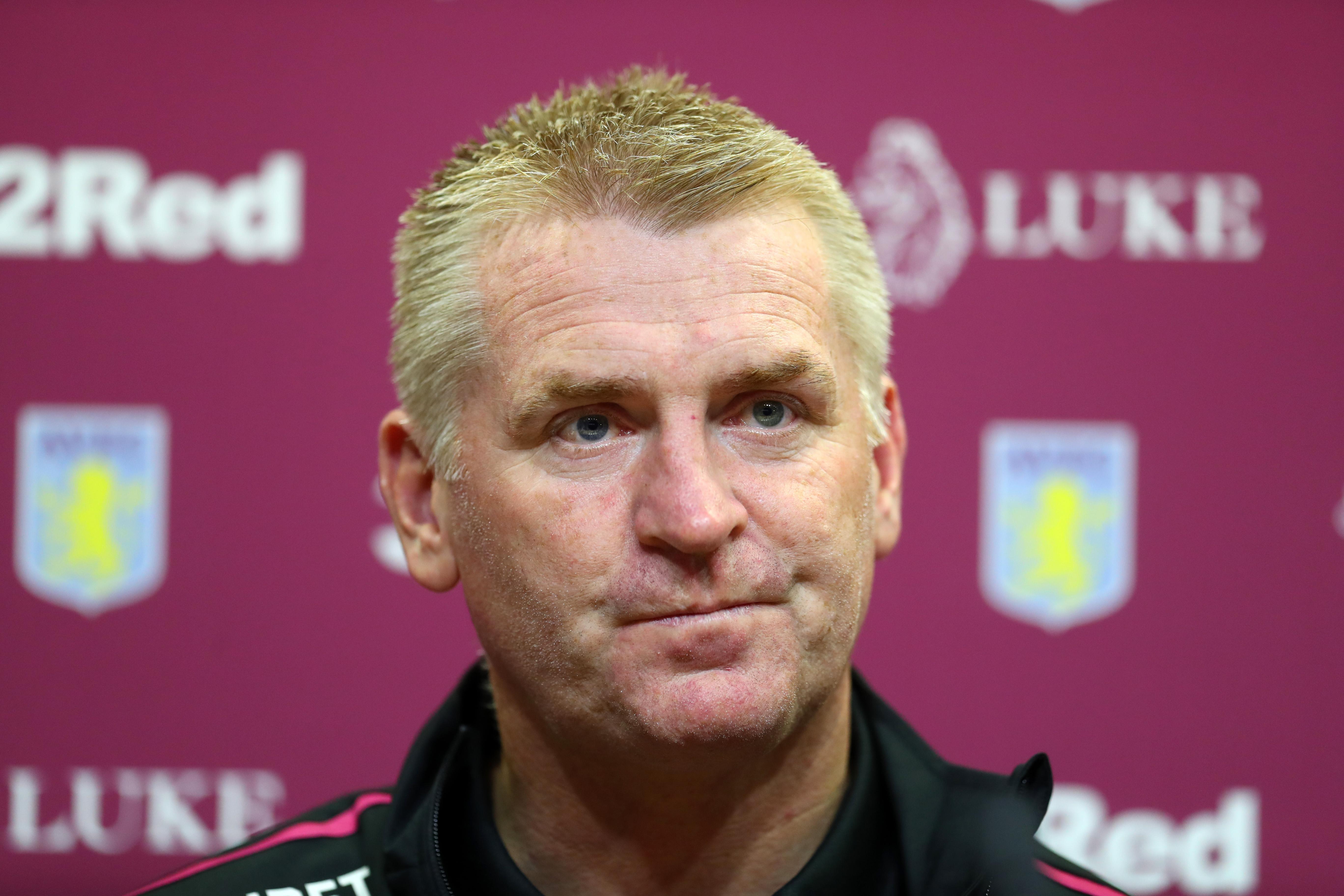 Aston Villa Unveil New Management Team