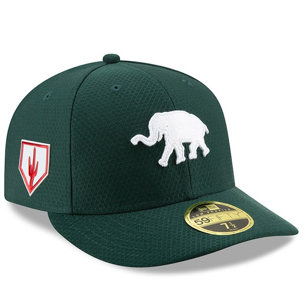 New Era 2019 Spring Training caps drop some new team looks