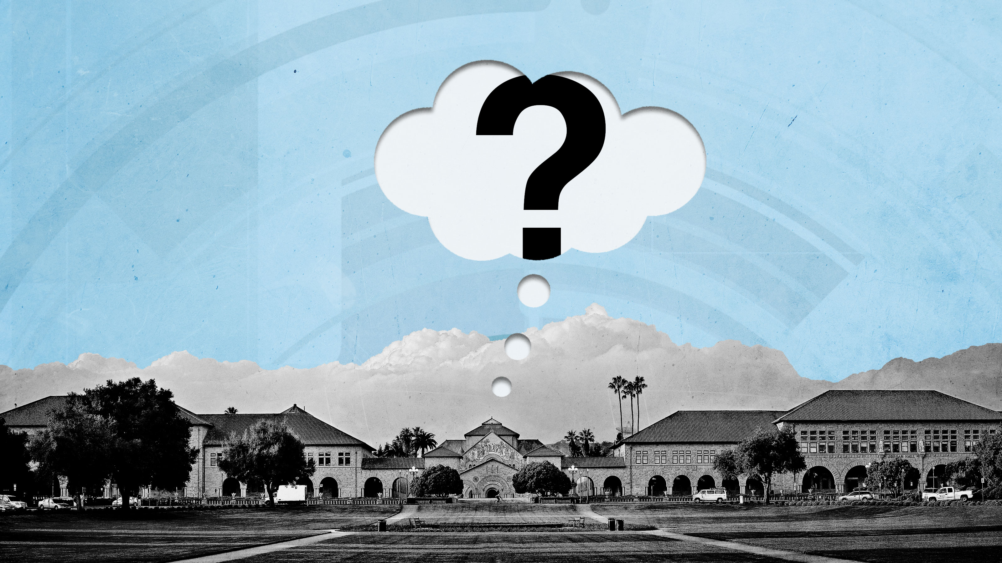 Stanford and the Ethical Dilemma of Silicon Valley's Next