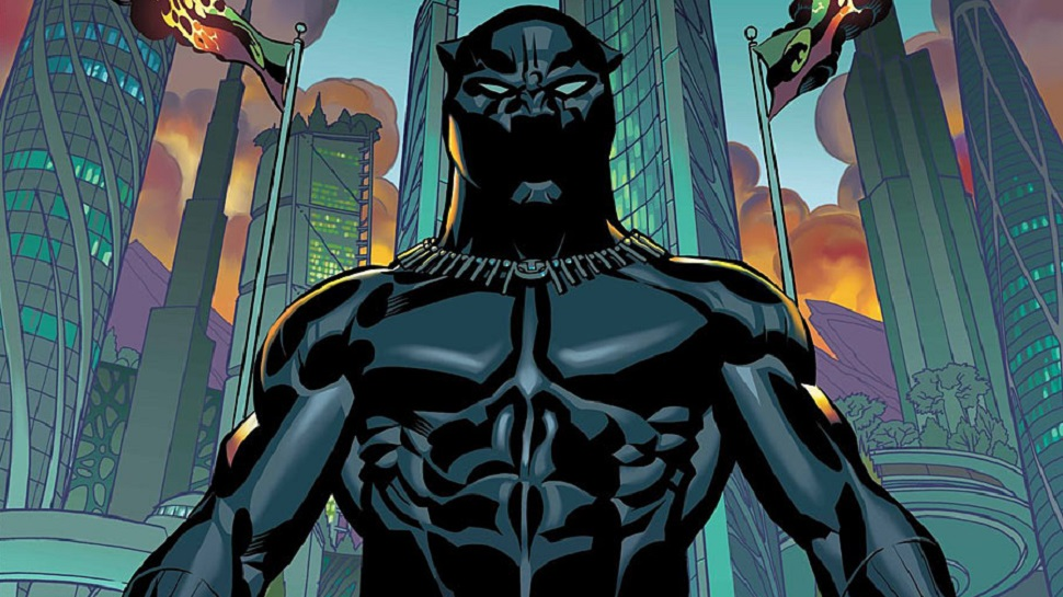 Black Panther comics are free at Marvel to celebrate Black History Month