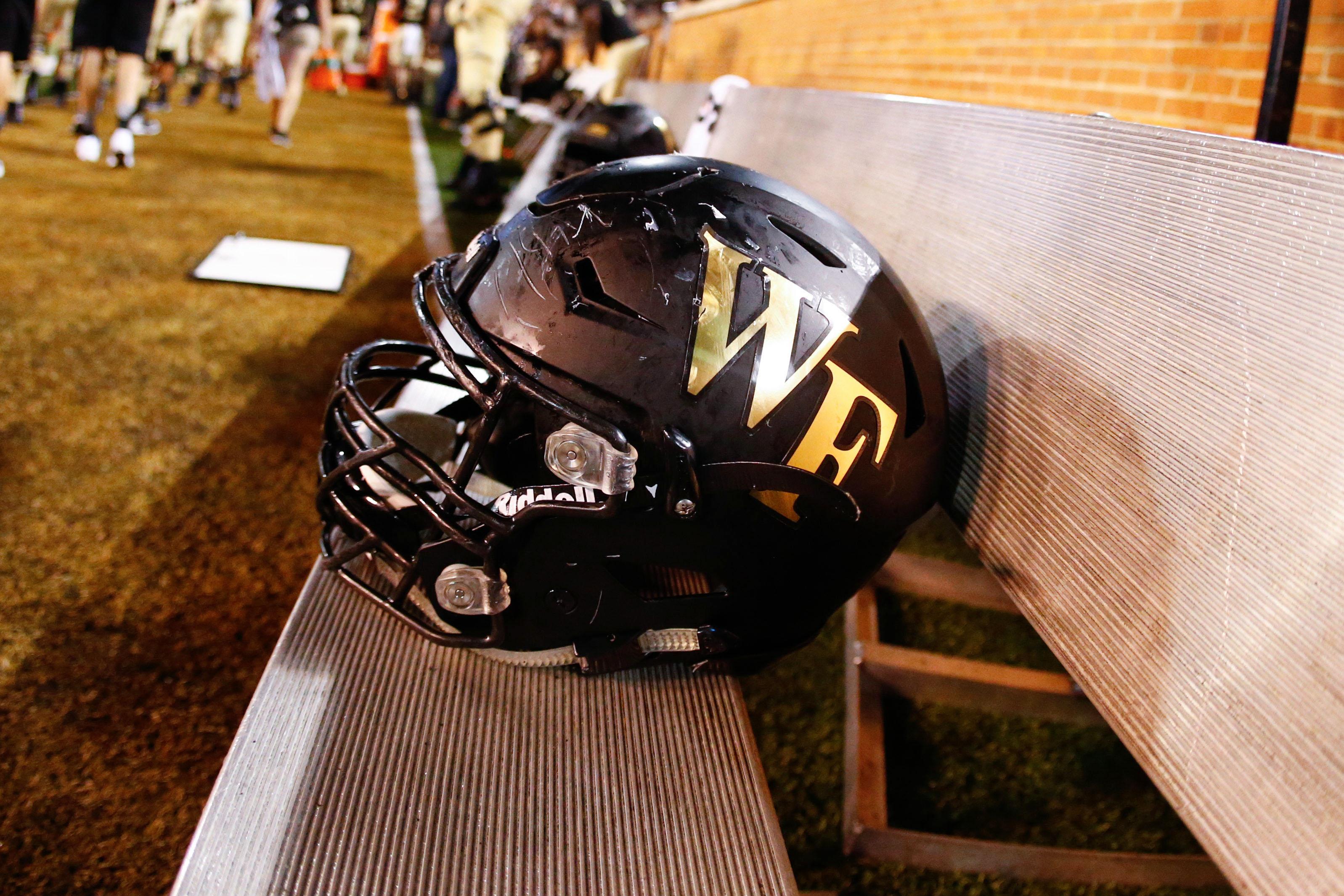 NCAA Football: Presbyterian at Wake Forest