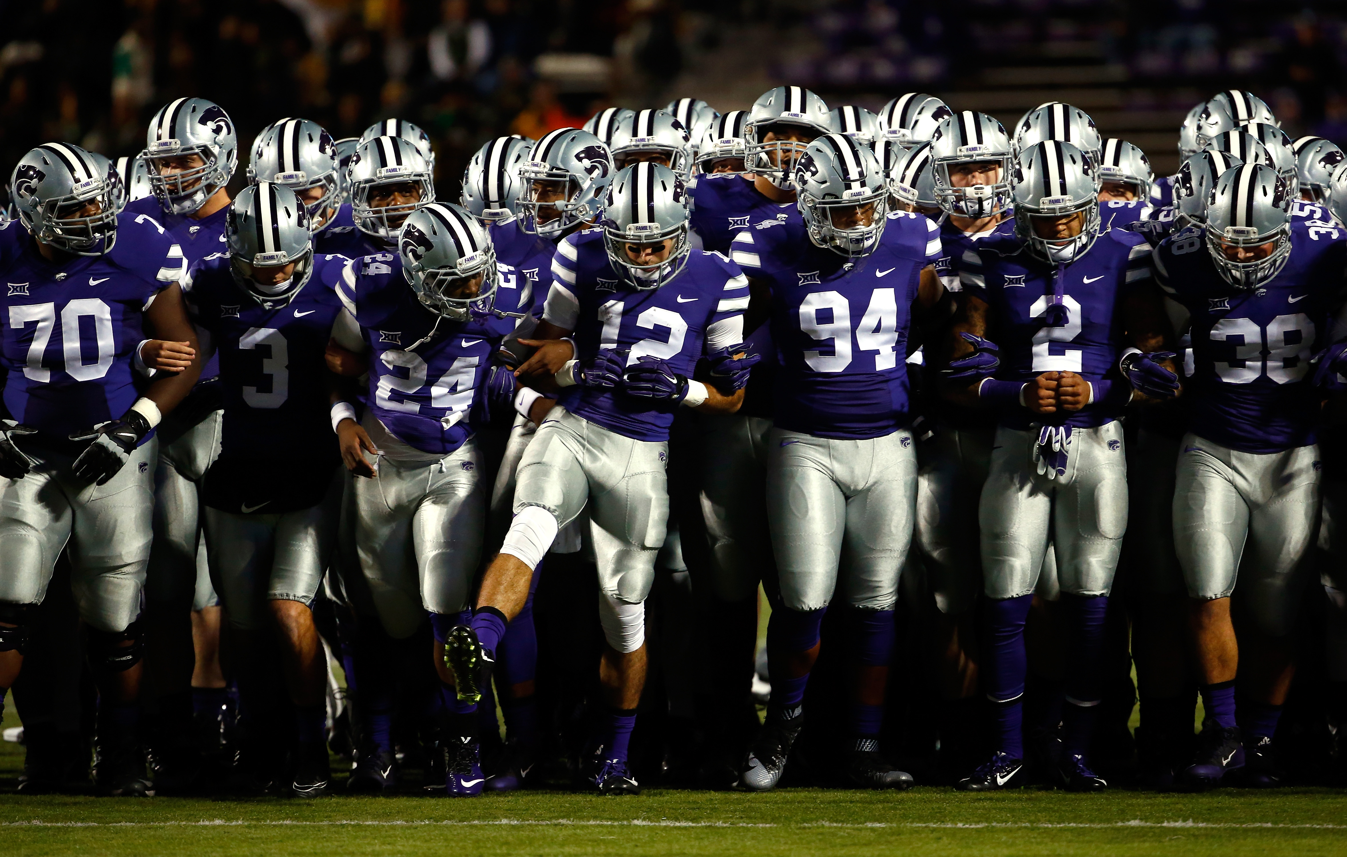 Kansas State Football 2019 Signing Day Part Deux Bring On The Cats