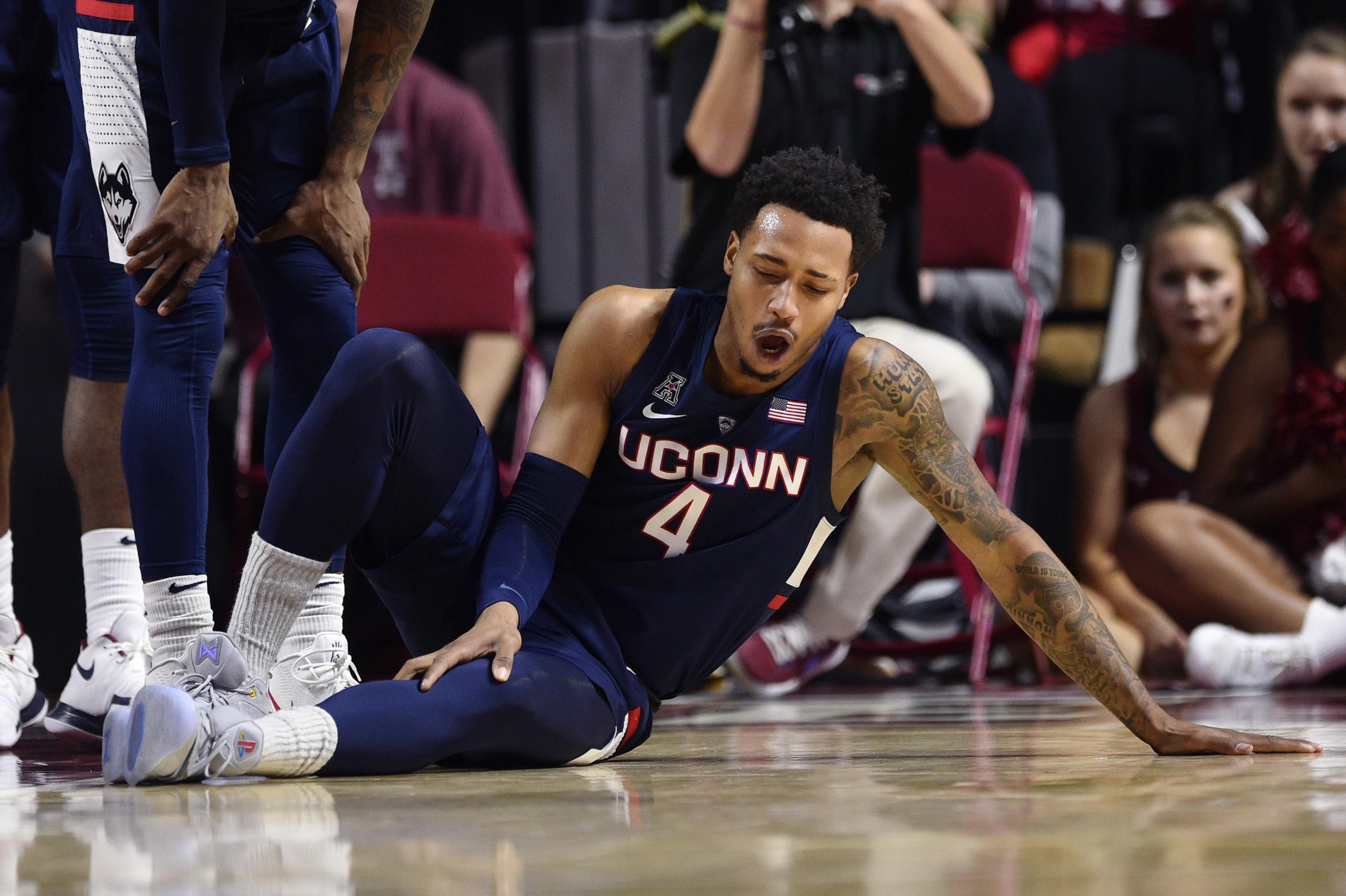 UConn Men's Basketball - The UConn Blog