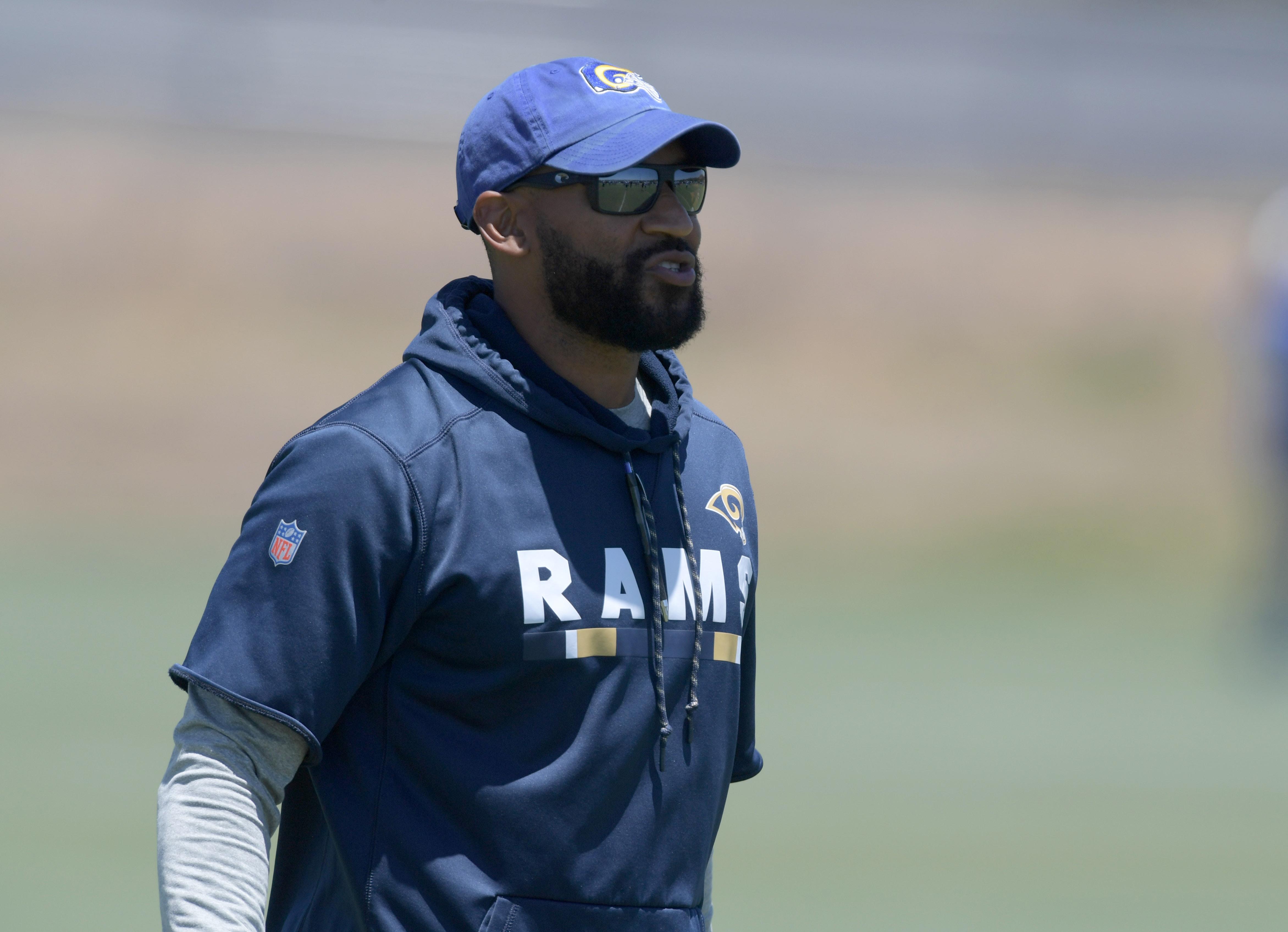 NFL: Los Angeles Rams-Minicamp