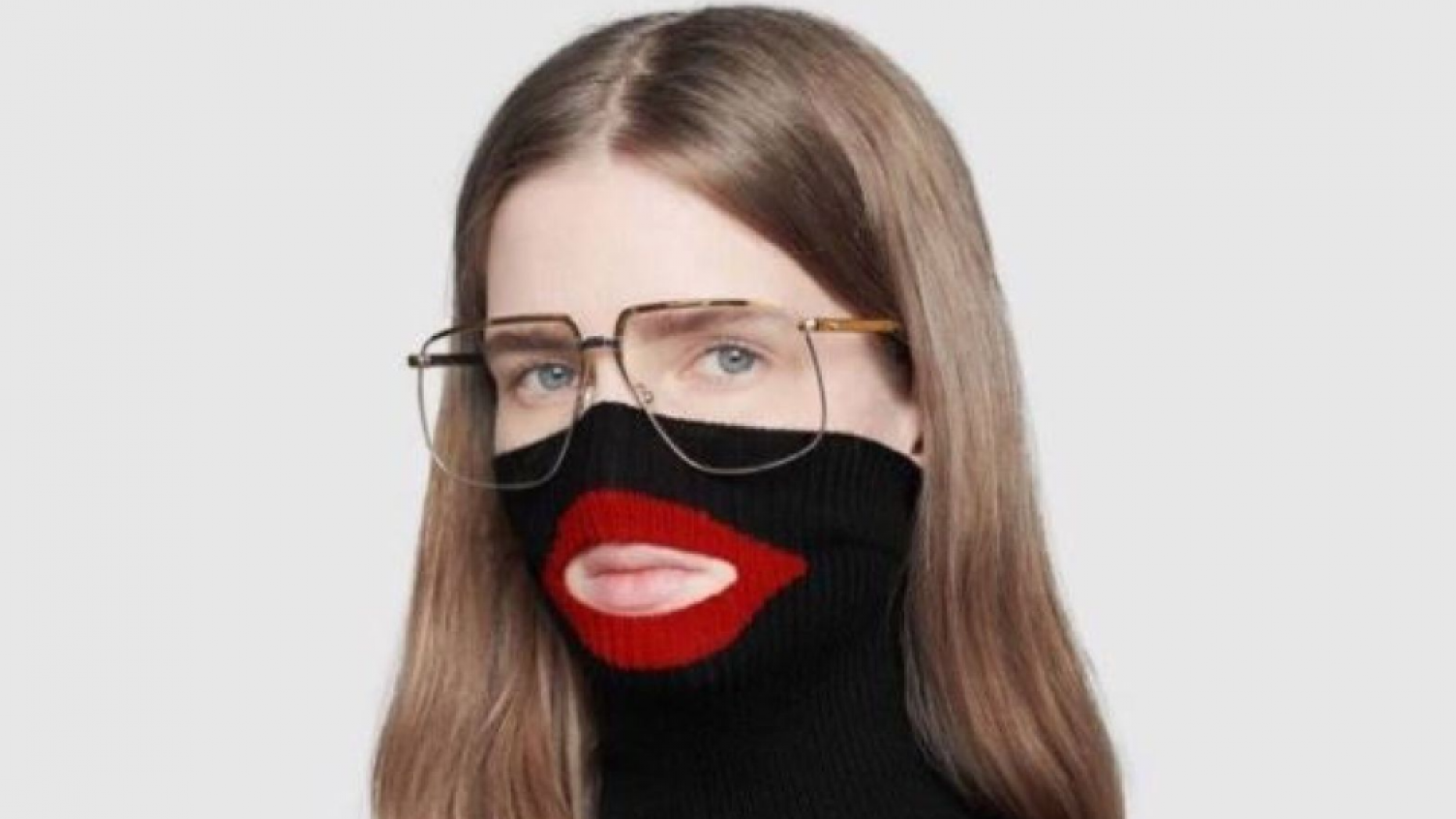 Gucci apologized and pulled a sweater likened to blackface.