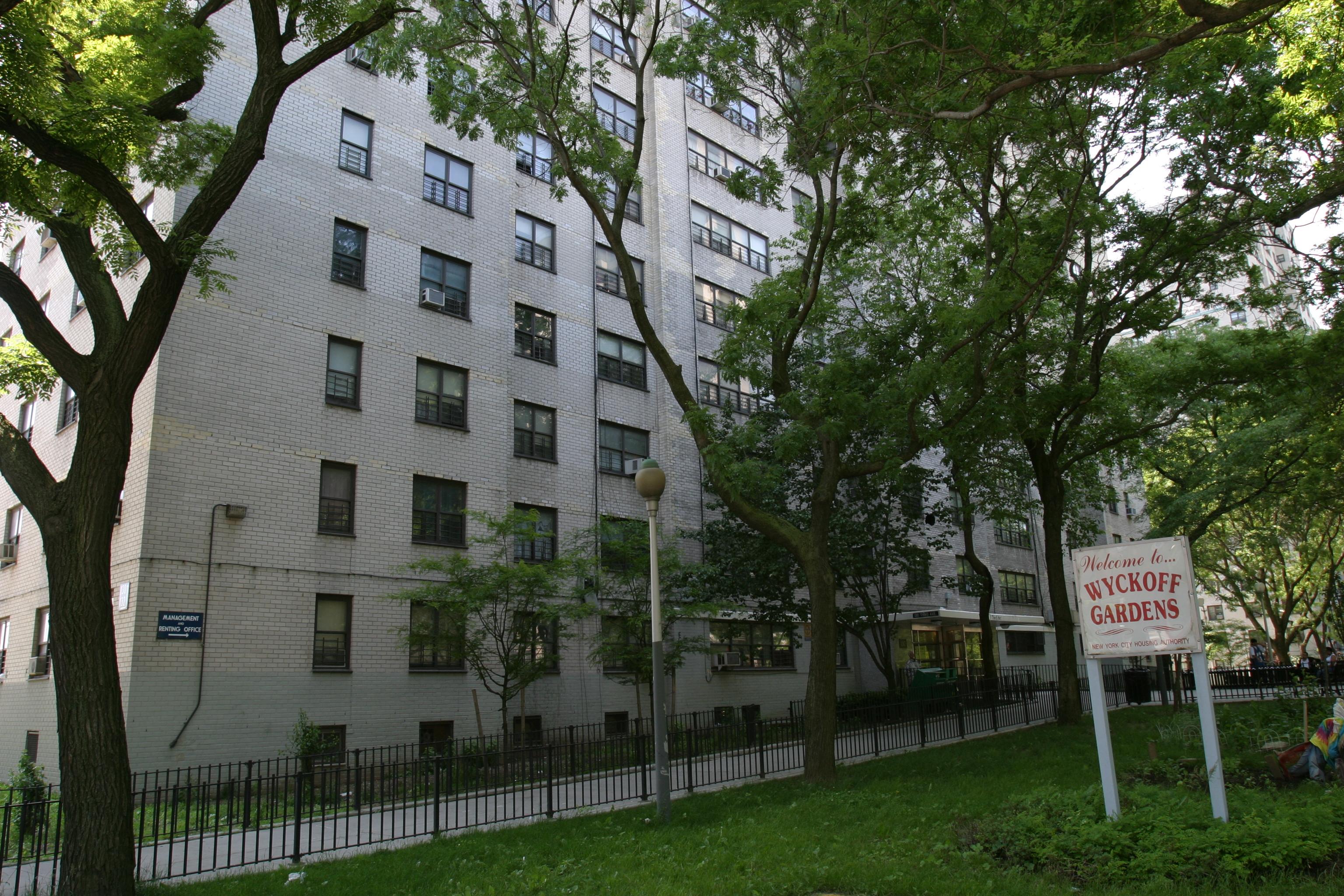 NYCHA - Curbed NY