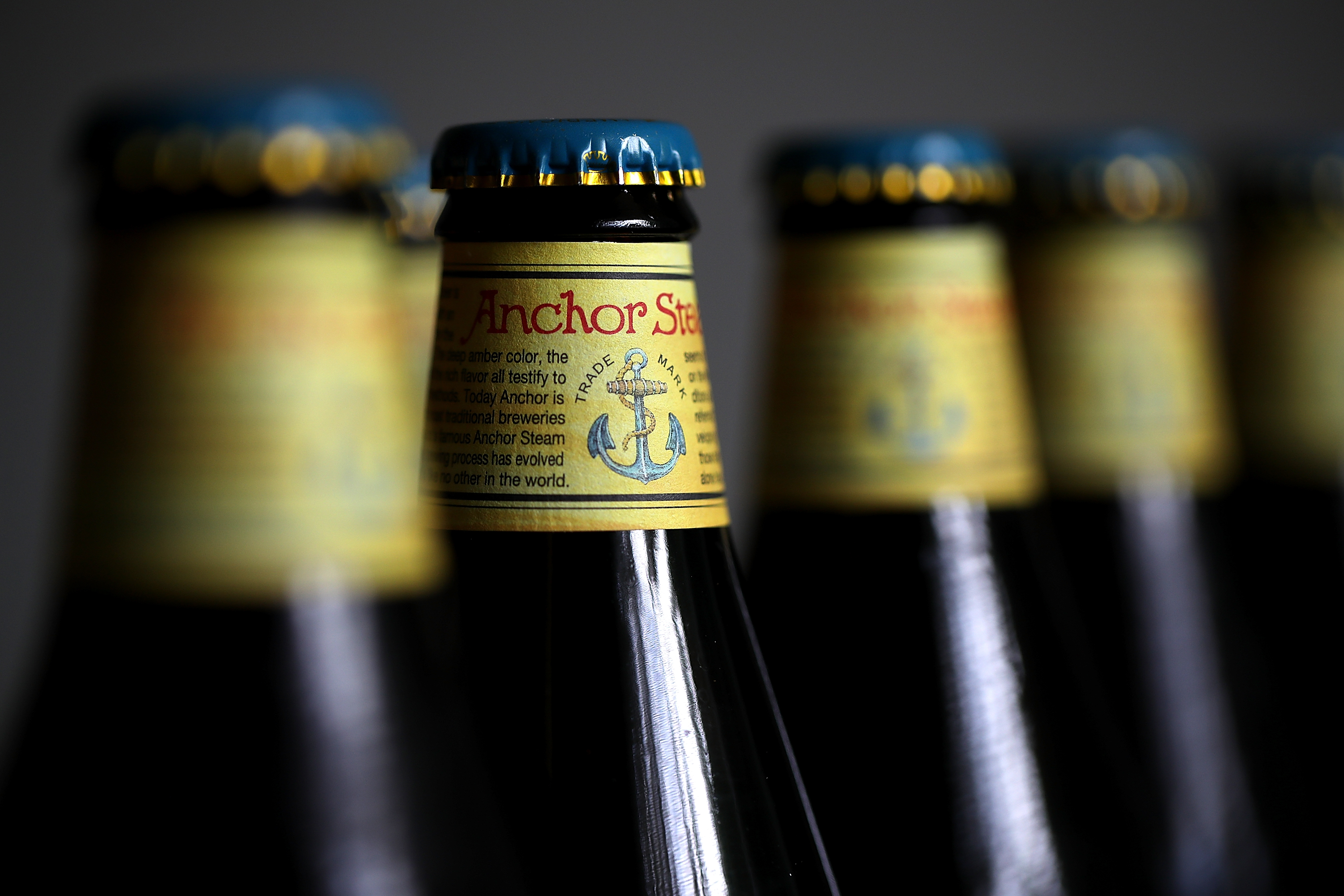 San Francisco's Iconic Anchor Brewing Acquired By Sapporo