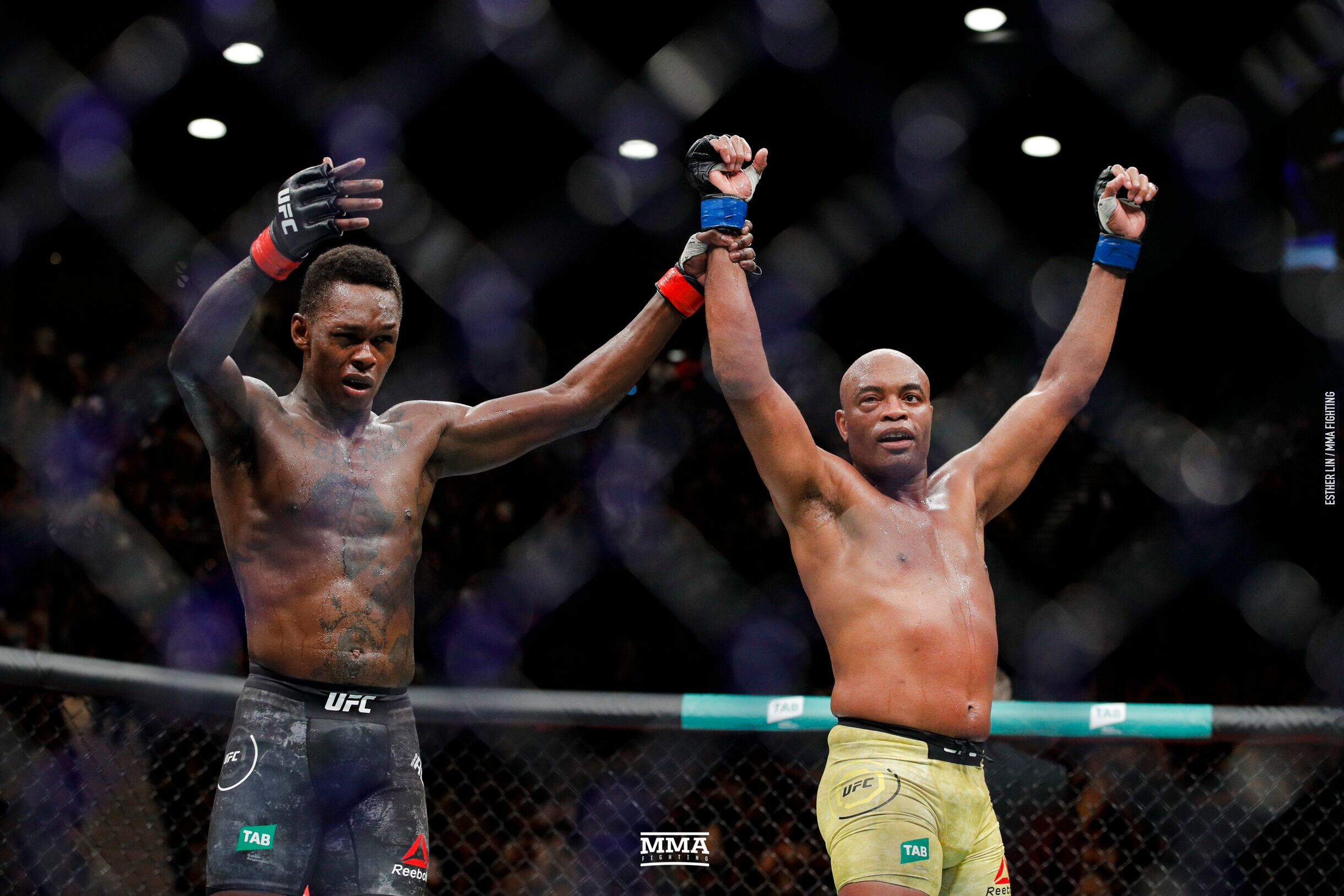 Biggest Winners Loser For Ufc 234