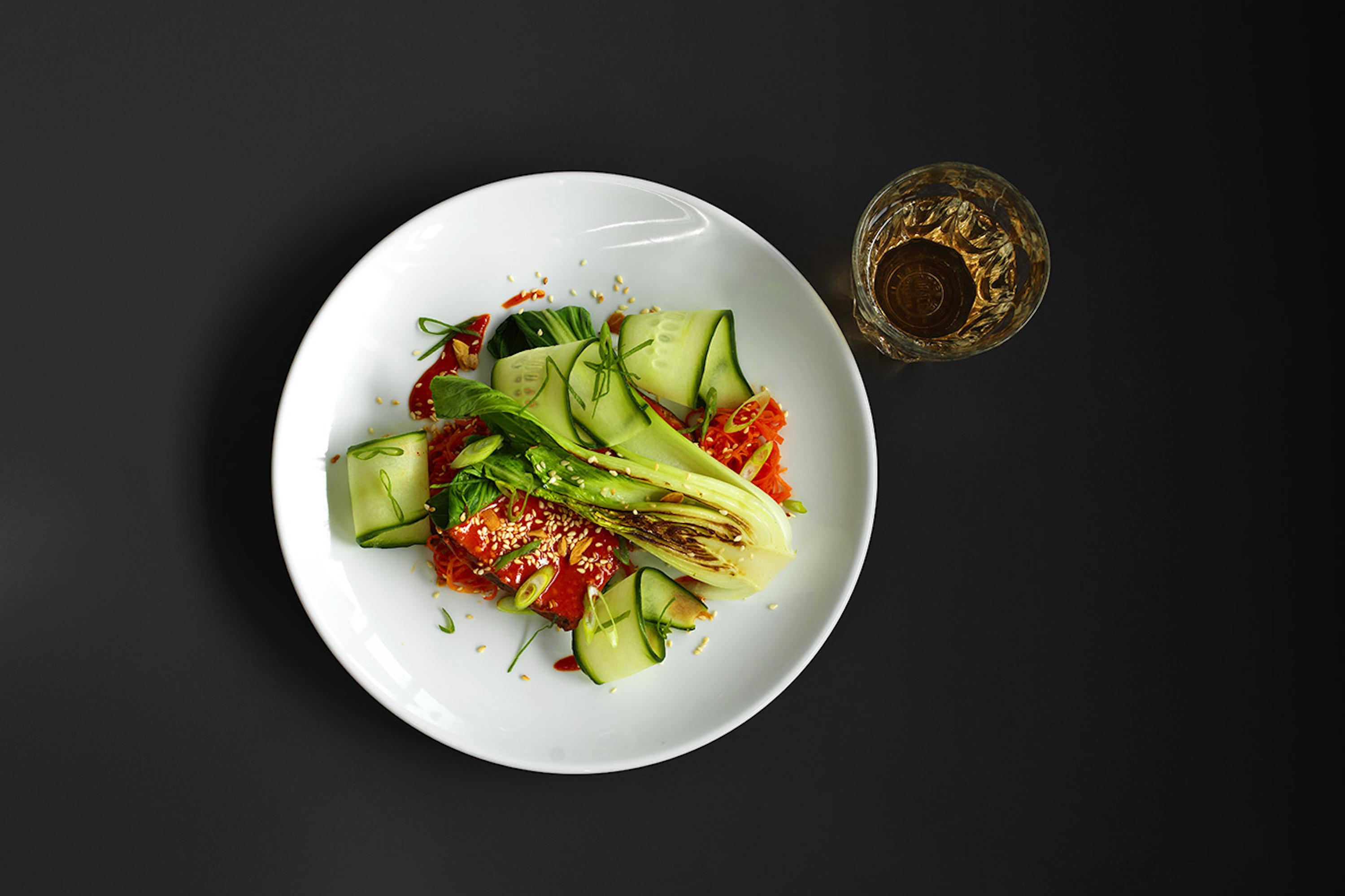 Vegetarian and vegan restaurant Wildflower will close at Peckham Levels in London