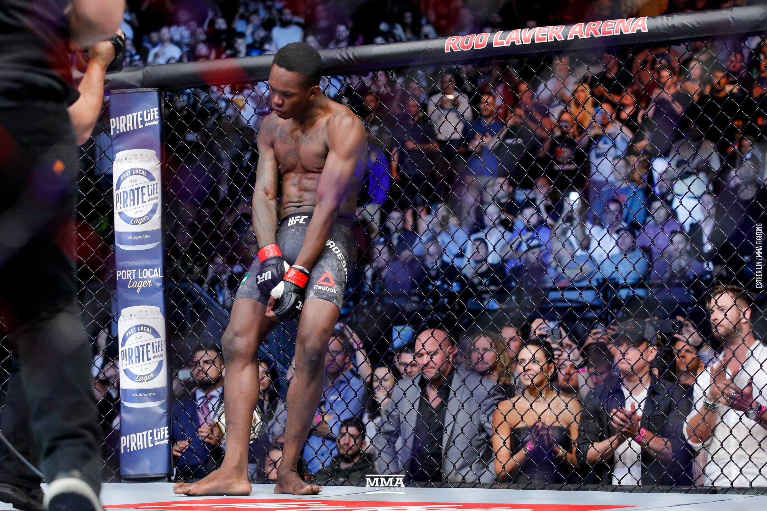 UFC 234 results: Next matches to make for 'Silva vs Adesanya