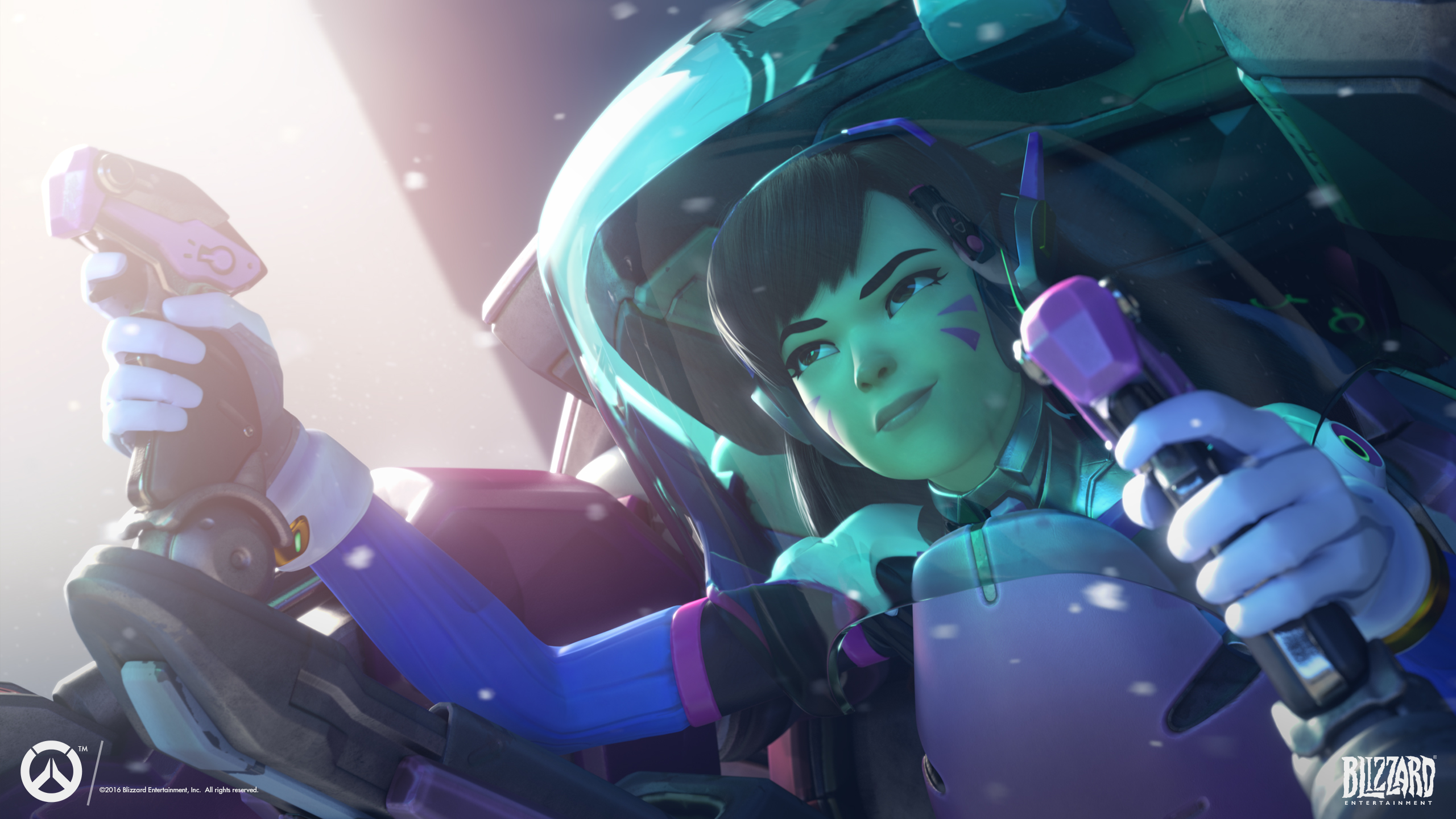 It's time for Overwatch to go free-to-play - The Verge