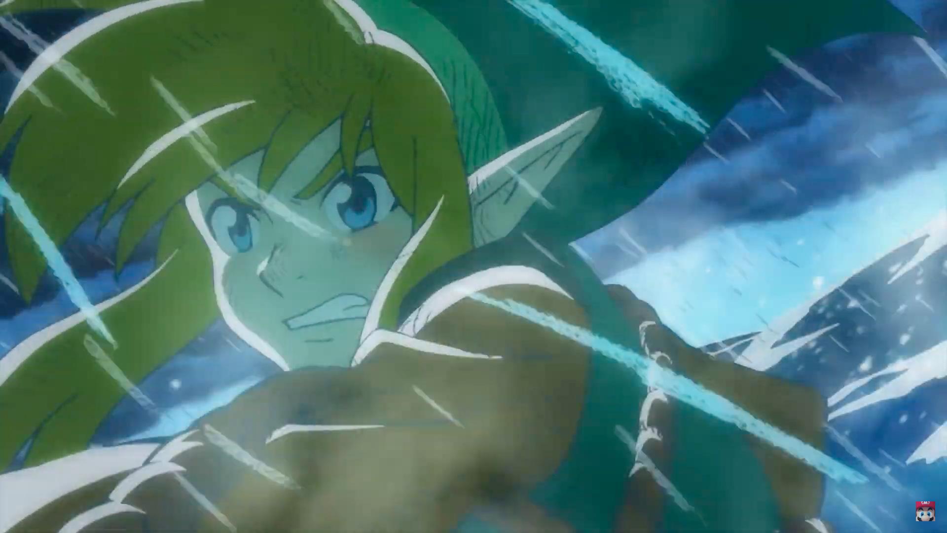 The Legend of Zelda: Link's Awakening remake coming to Nintendo