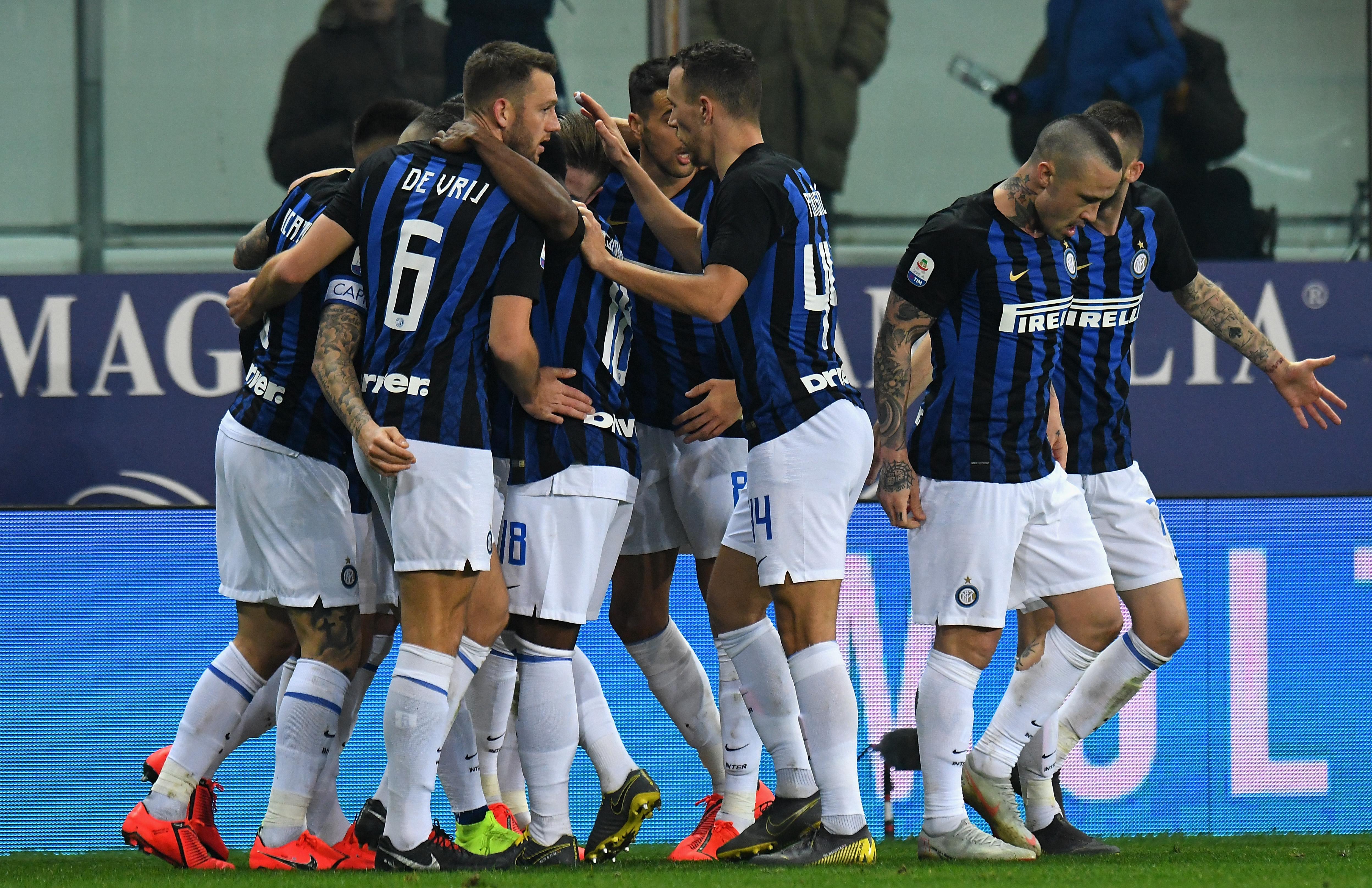 Parma Calcio v FC Internazionale - Serie A