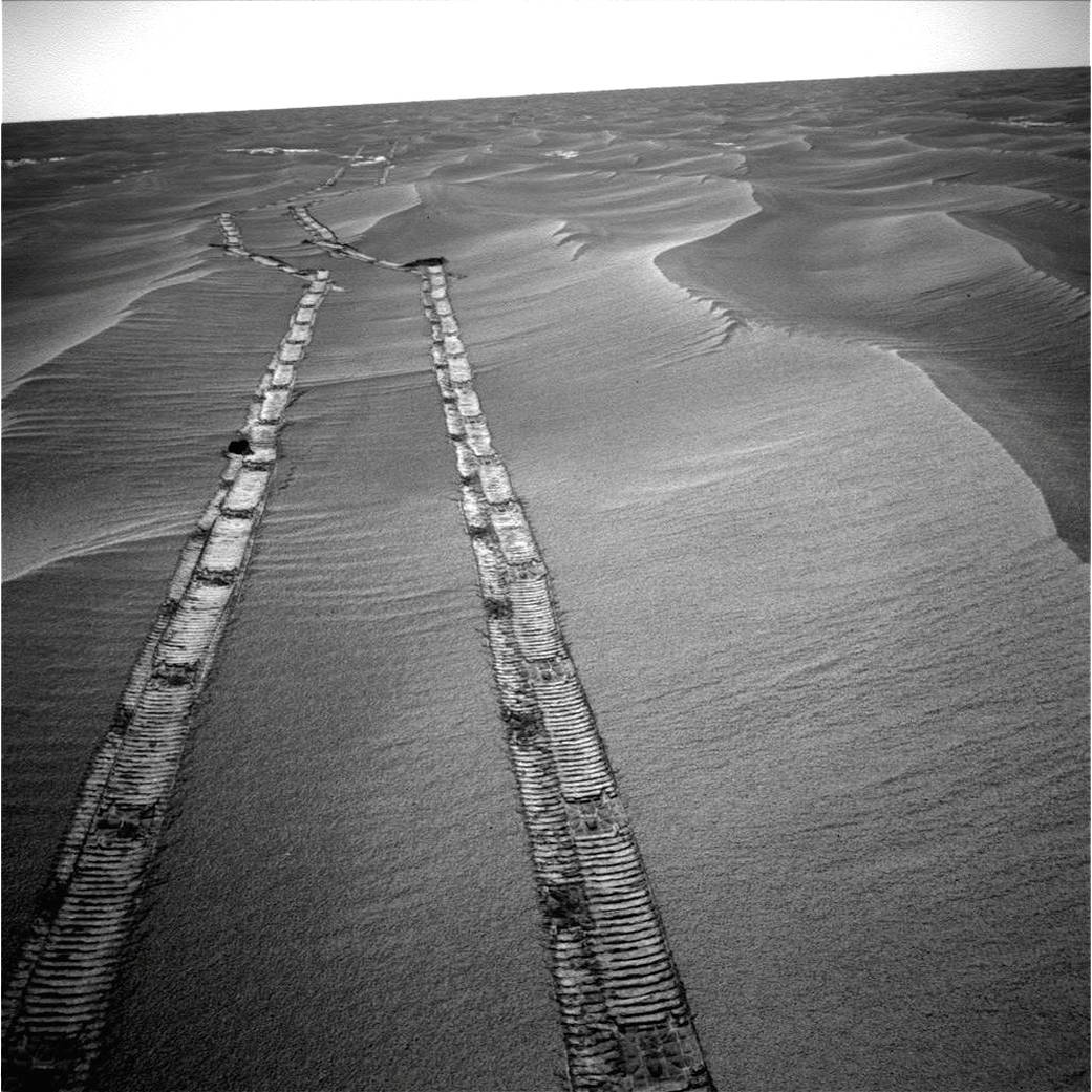 NASA's Opportunity rover is dead. Here's what it saw during its 14 years on Mars.