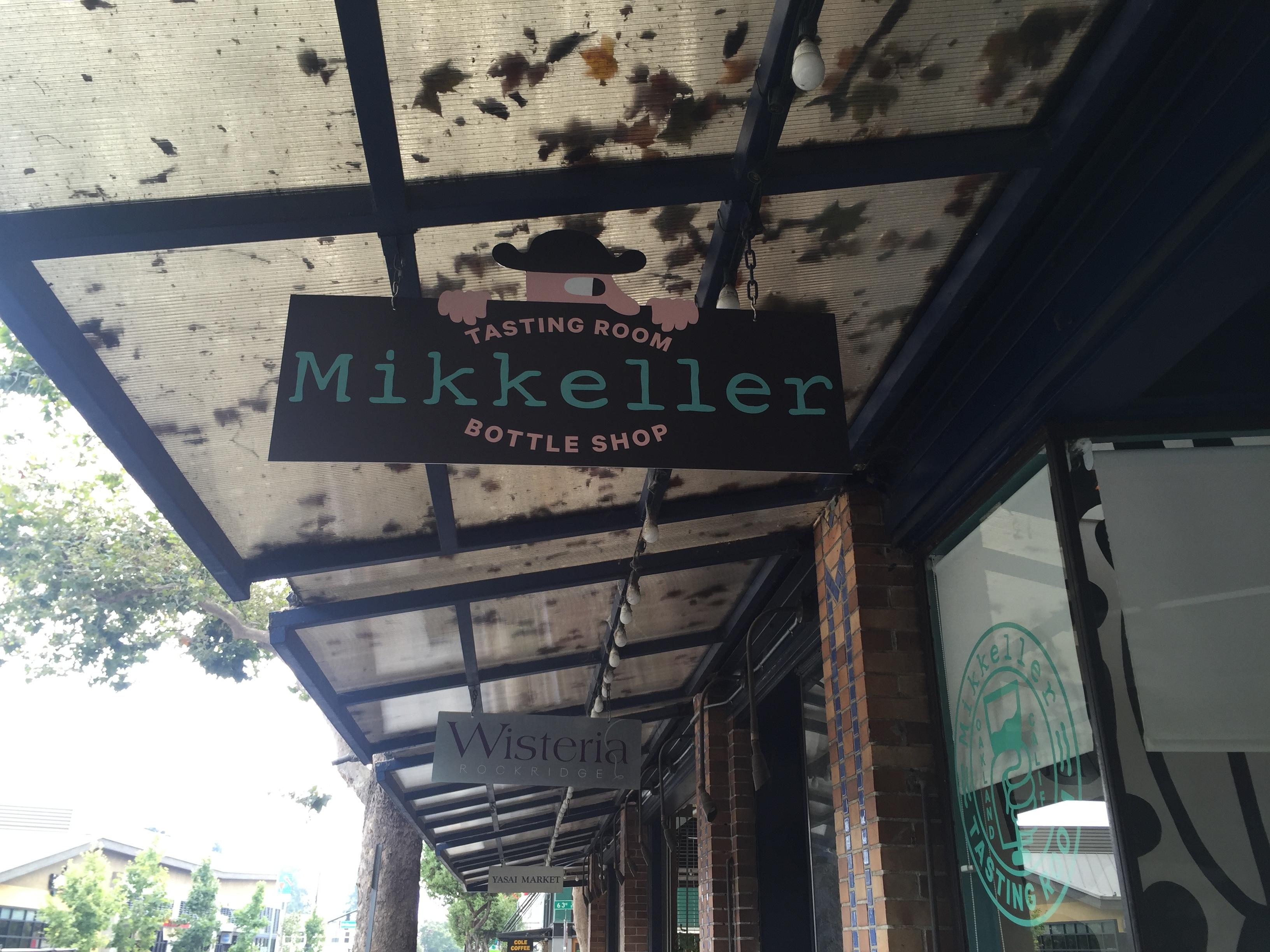 America's First Mikkeller Tasting Room Now Open in Oakland