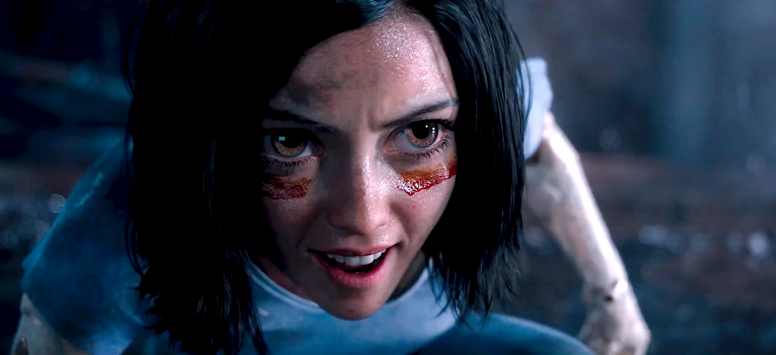 Alita: Battle Angel proves giant blockbusters can be too small to succeed