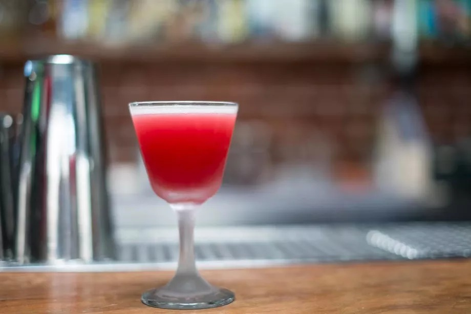 Two Top Bay Area Bar Talents Secretly Open a New SF Cocktail Den