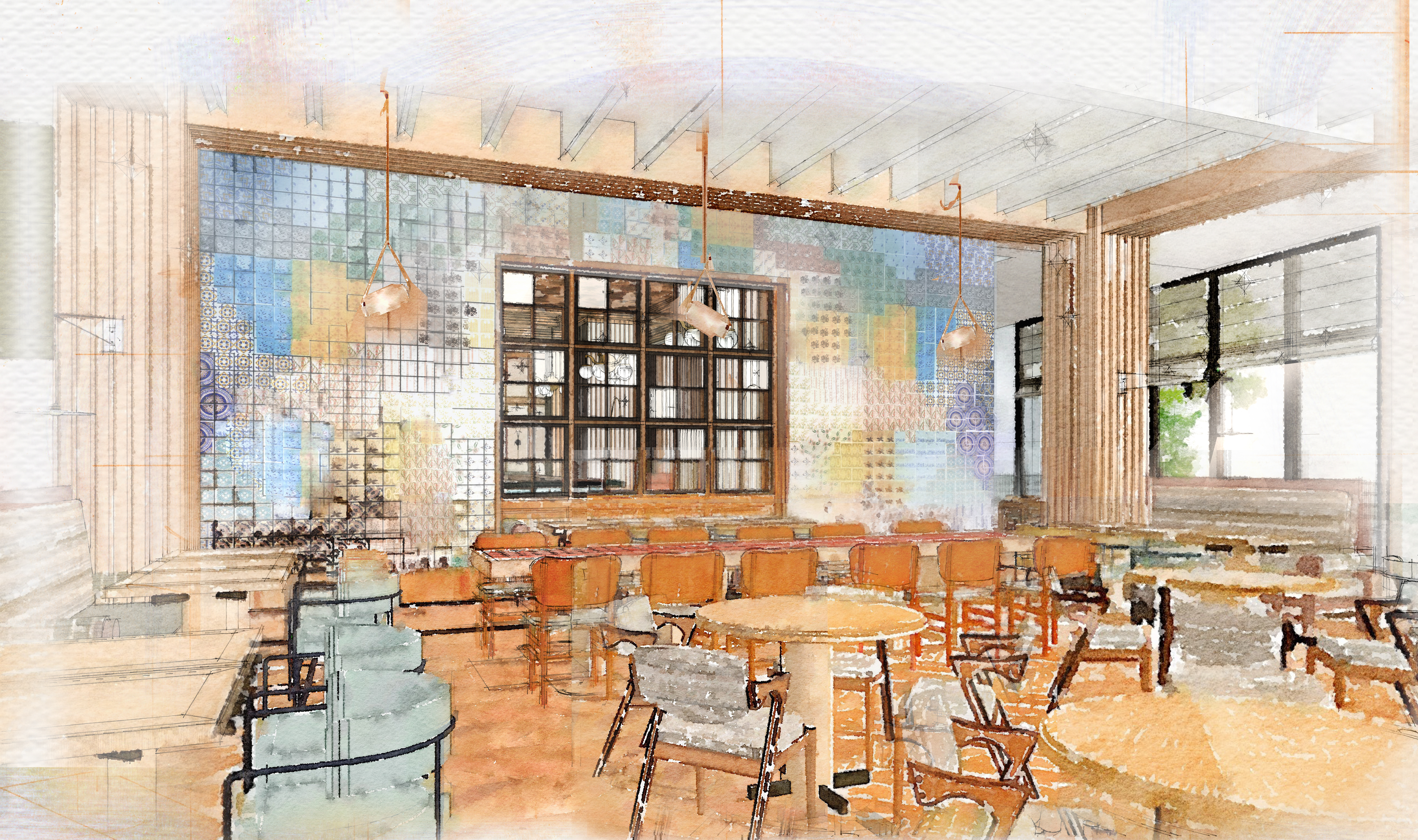 A Mediterranean Restaurant Is Coming to Downtown Austin