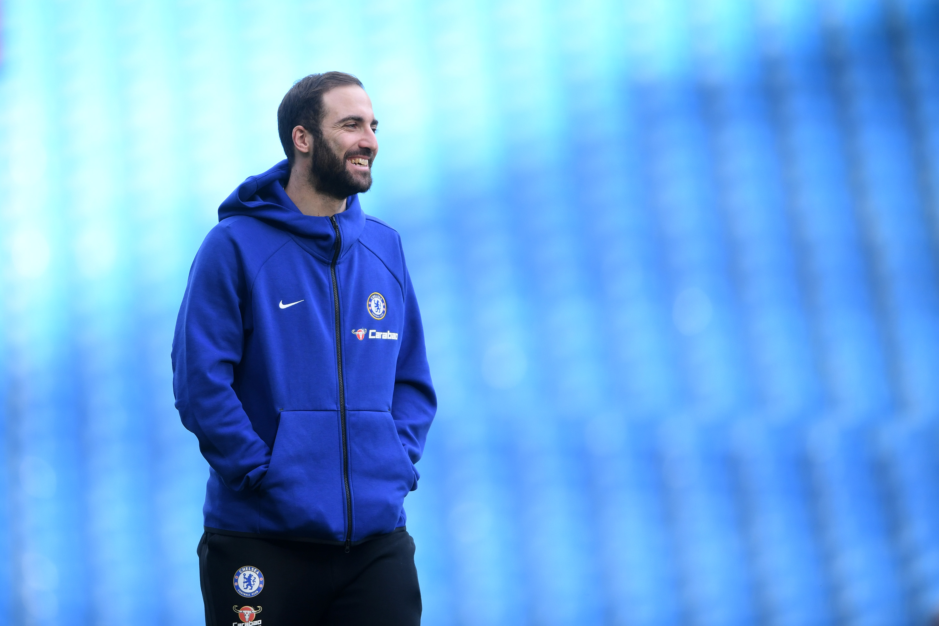 Chelsea 'confident' in reducing Gonzalo Higuaín's price tag — report