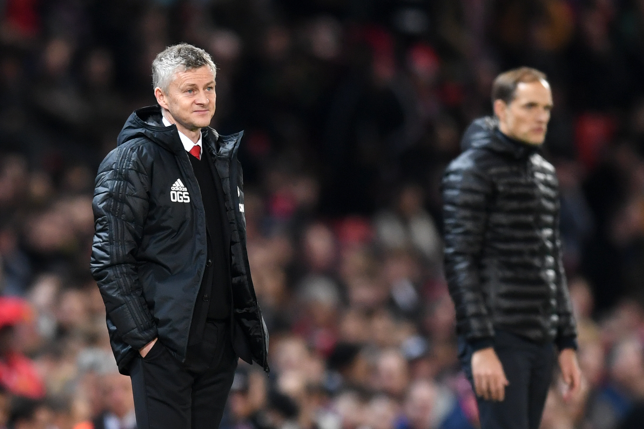 Manchester United got the reality check they needed