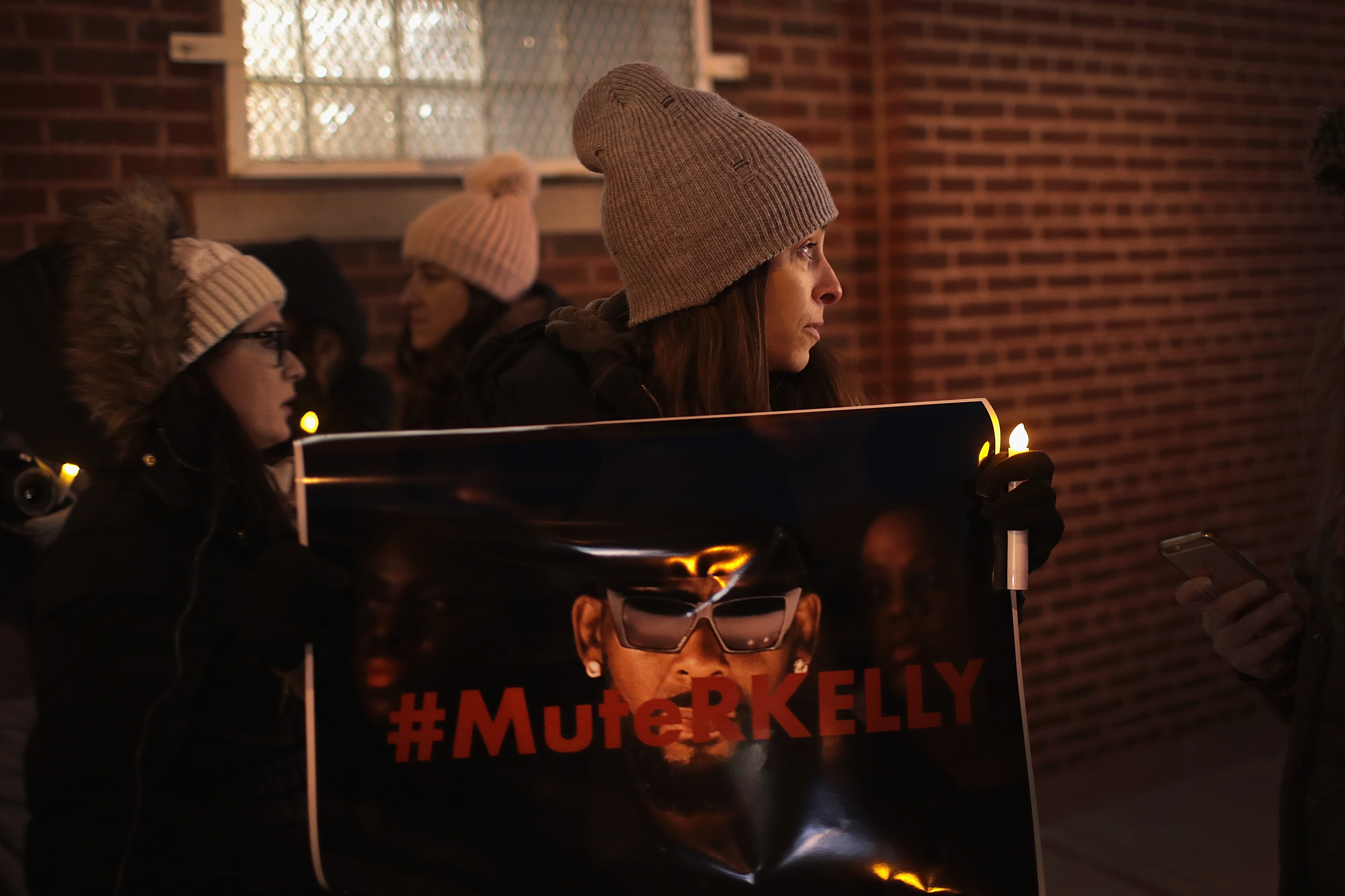 R. Kelly may be facing indictment on child pornography charges. Again.