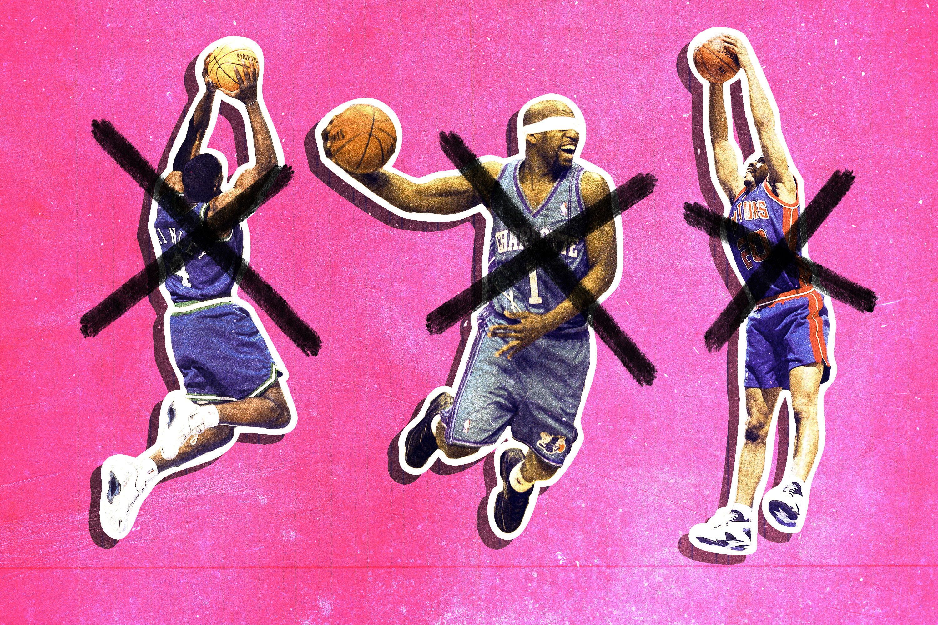 c6d0a5ce5ef What Was the Worst NBA All-Star Weekend Slam Dunk Contest Attempt ...