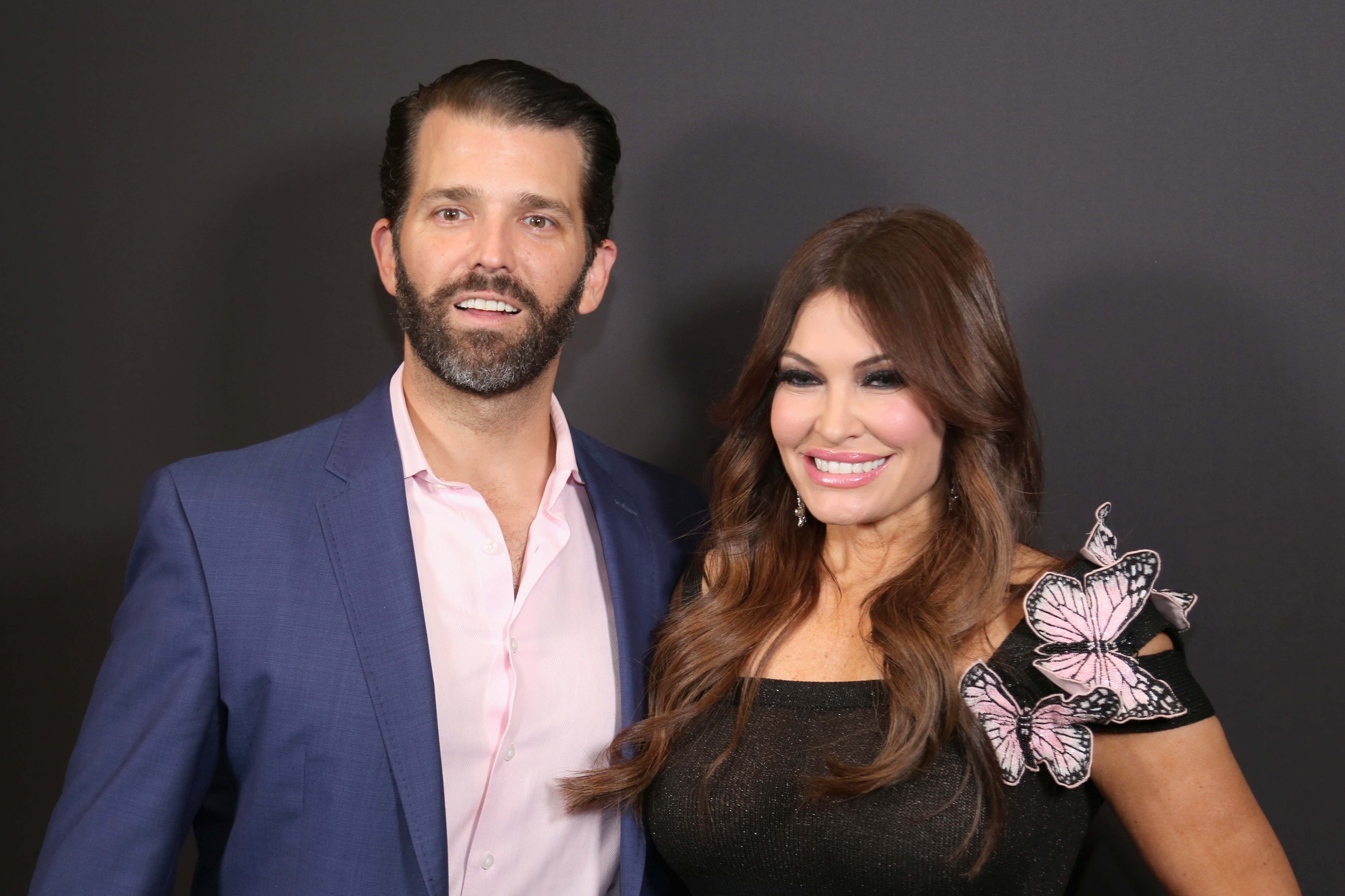 Of Course Donald Trump Jr. Went to That Bar That Banned Solo Women for Valentine's Day