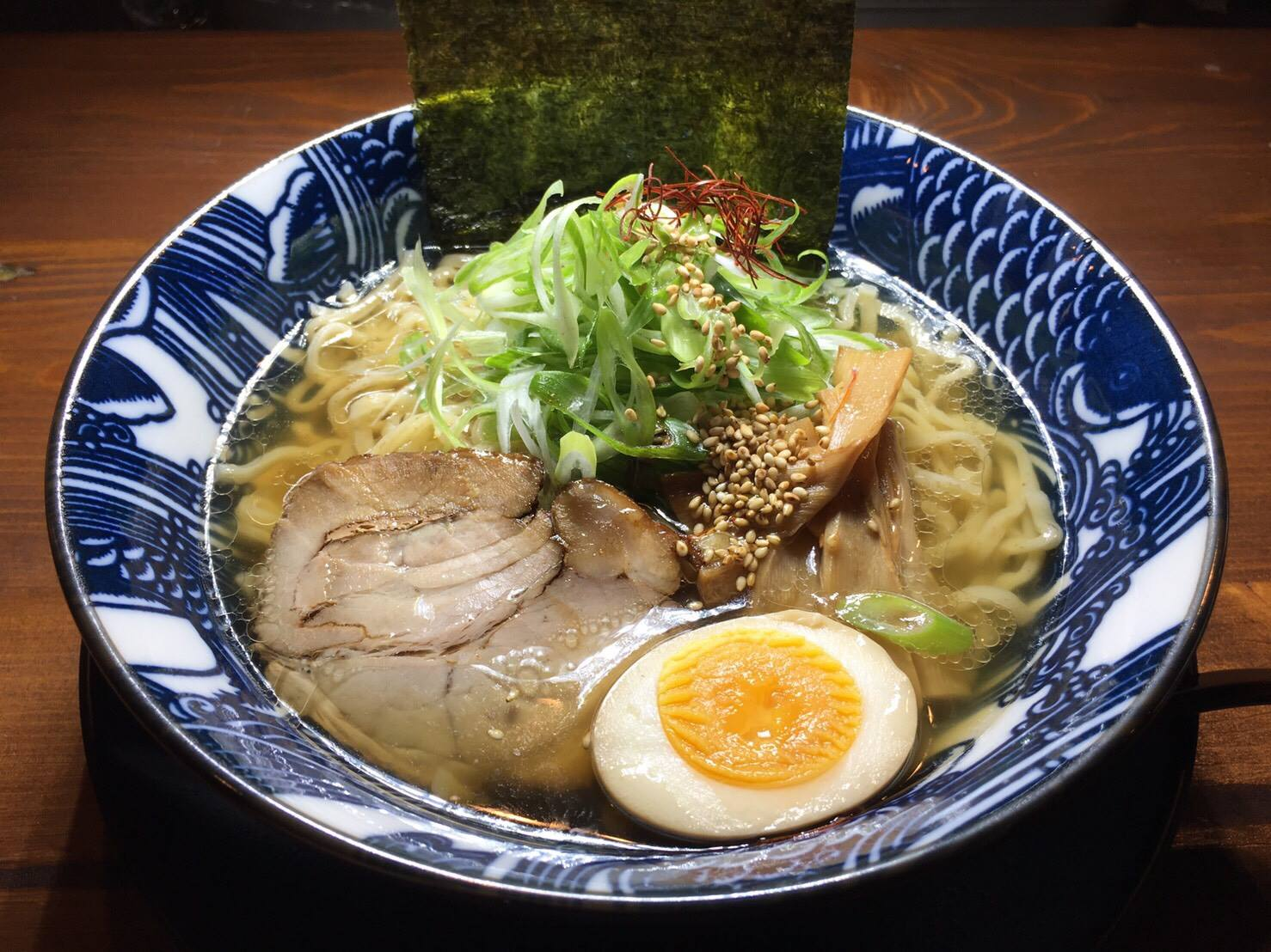 Japanese Ramen House Bringing More Noodles to FiDi