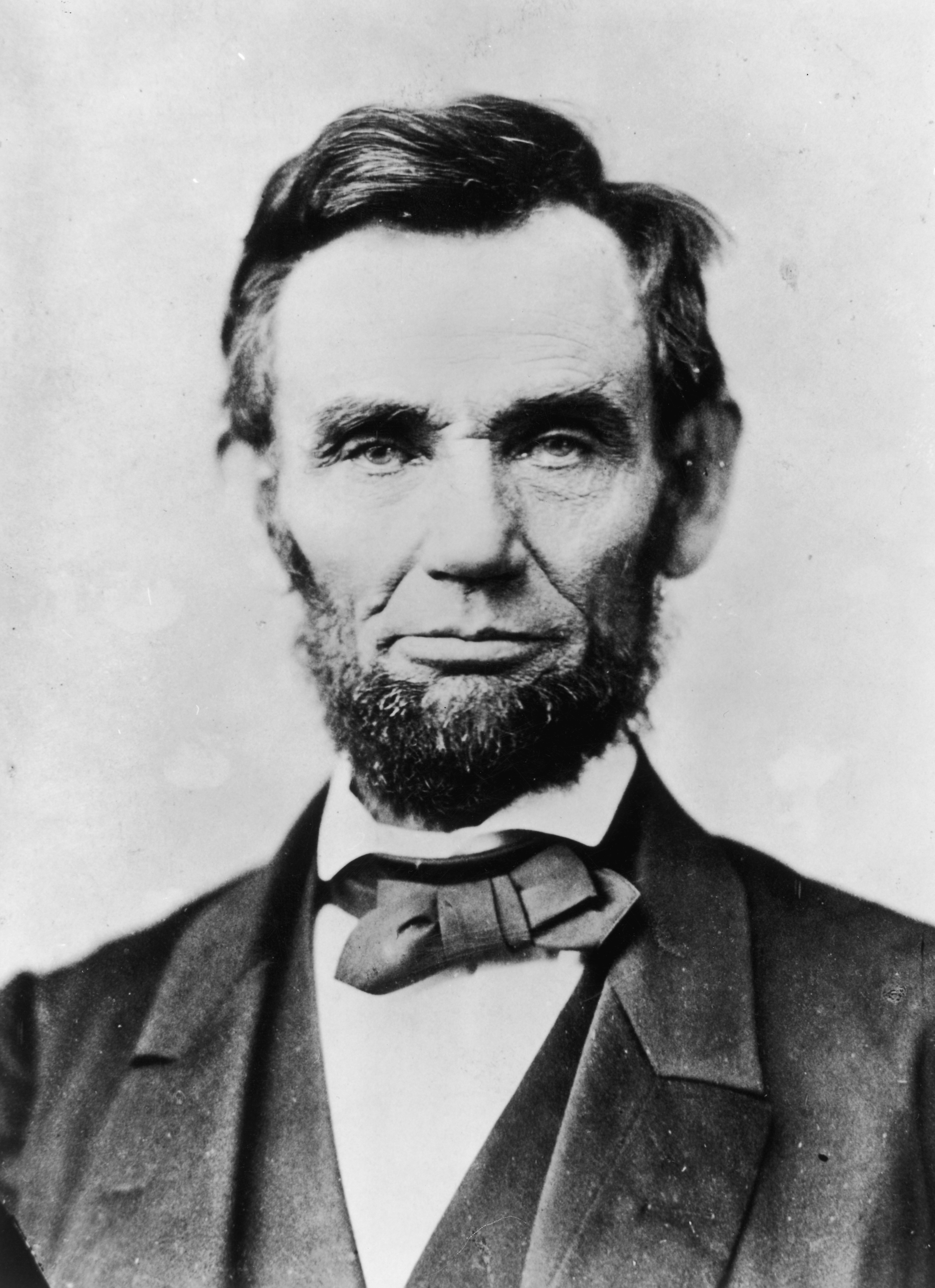 How Abraham Lincoln's foreign policy helped win the Civil War
