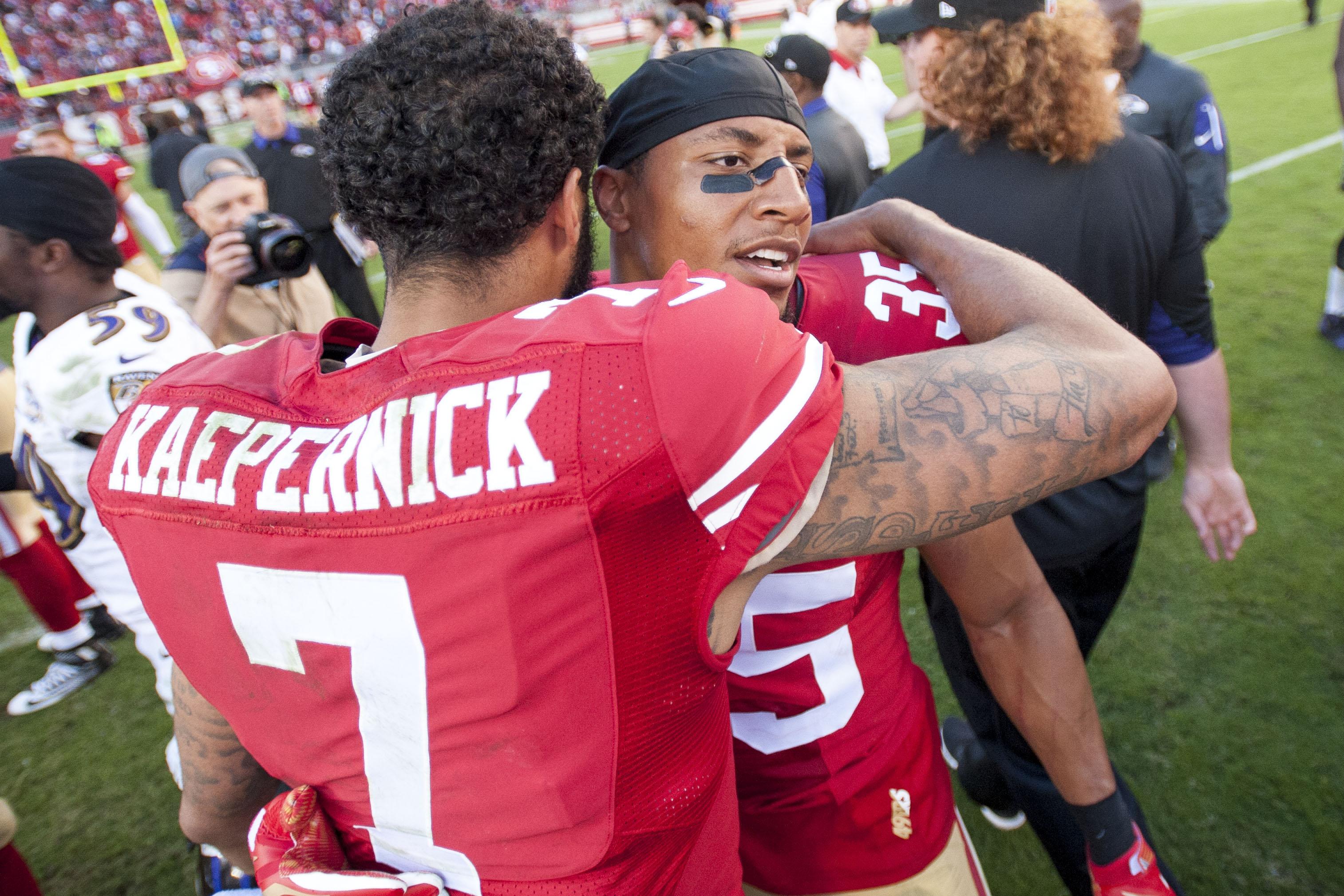 NFL: Baltimore Ravens at San Francisco 49ers