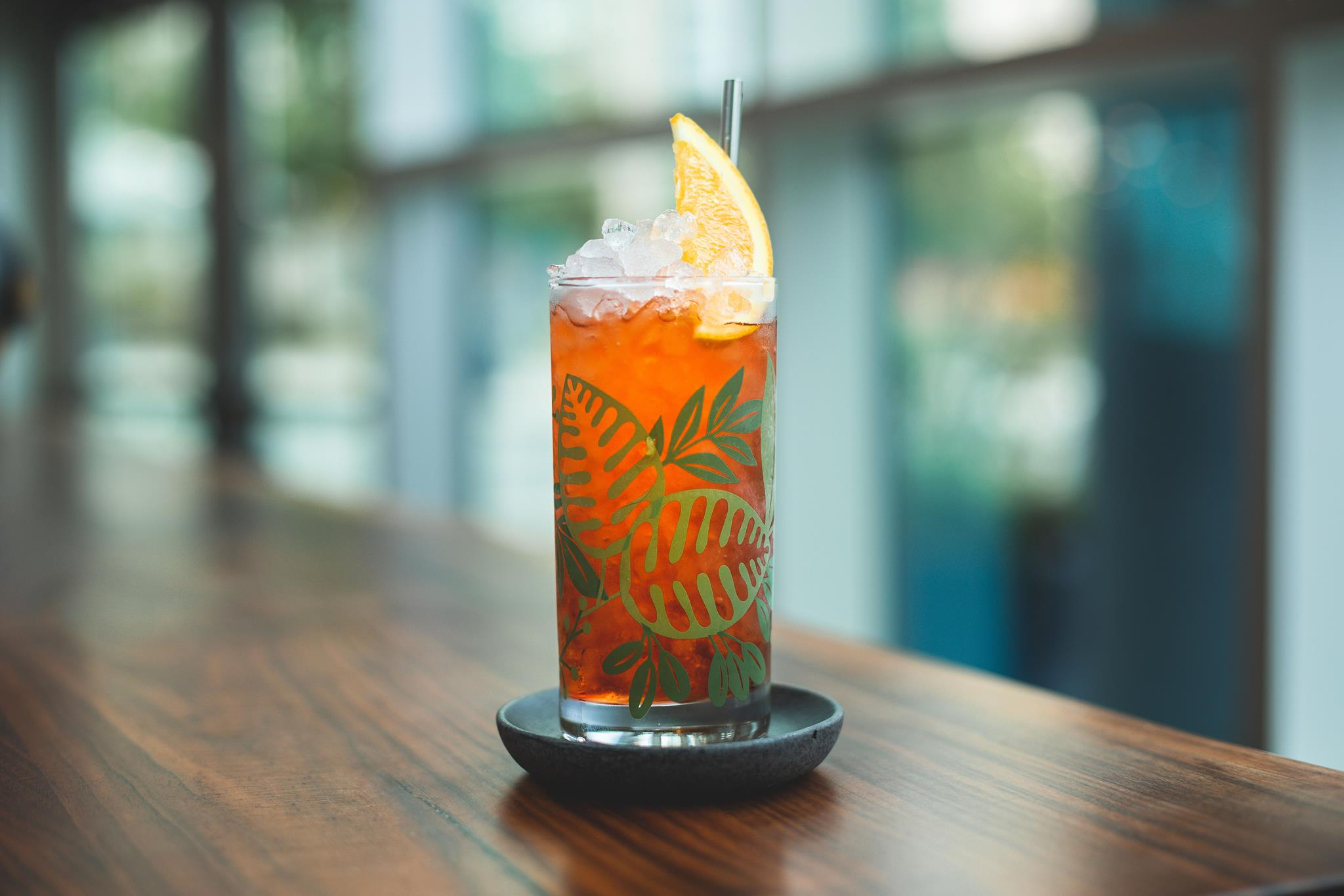 Charlotte Gets a New Cocktail Bar With No Cocktail Menu