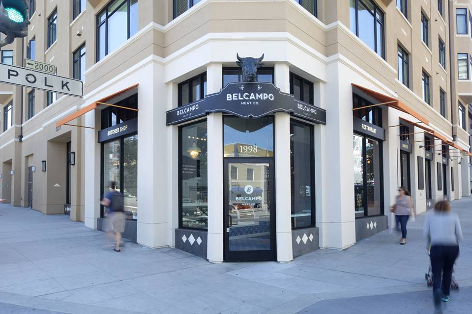 Belcampo Meat Co. Closing Russian Hill Store, But Growing Elsewhere