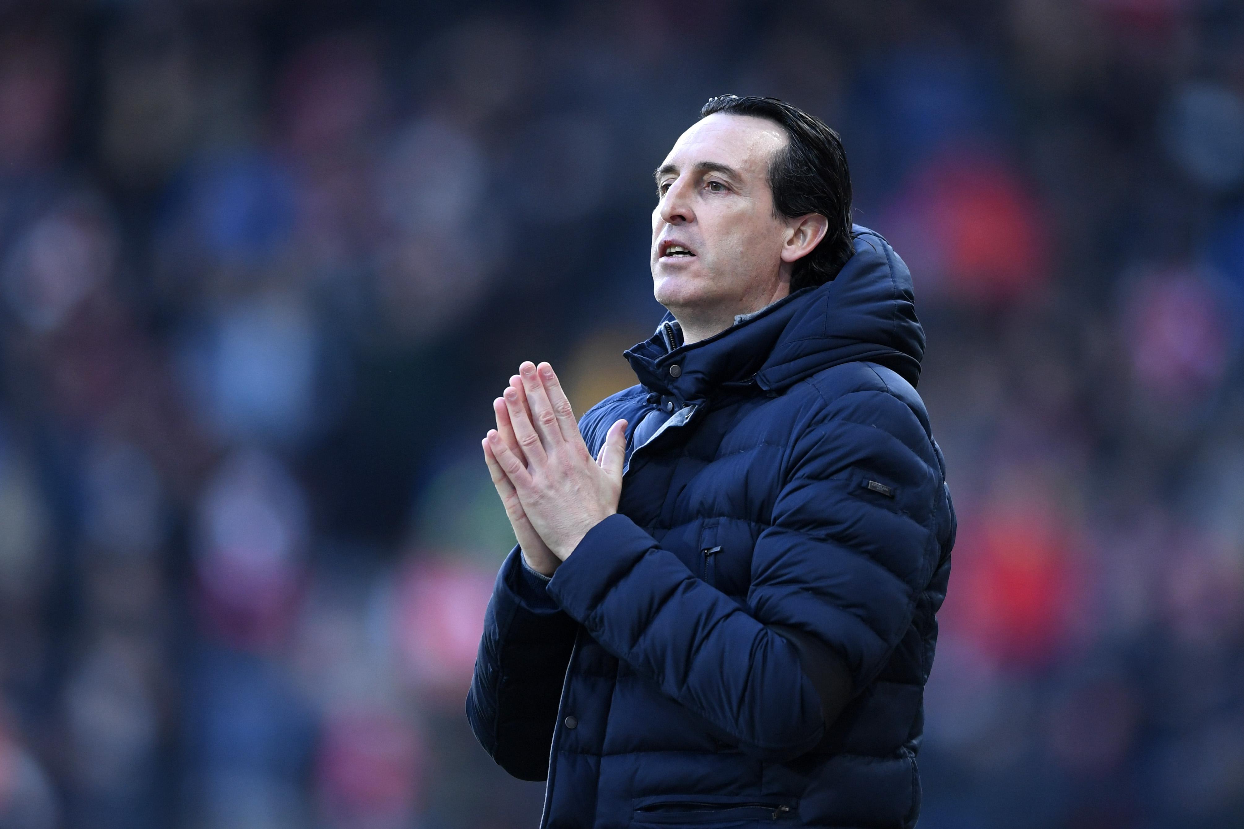 Huddersfield Town v Arsenal FC - Premier League
