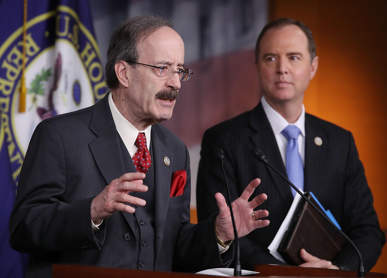 The House Inquiries Into Secret Trump Putin Talks Are Slowly Taking Shape