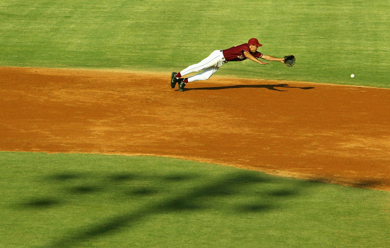 NCAA Long Beach Baseball Regionals