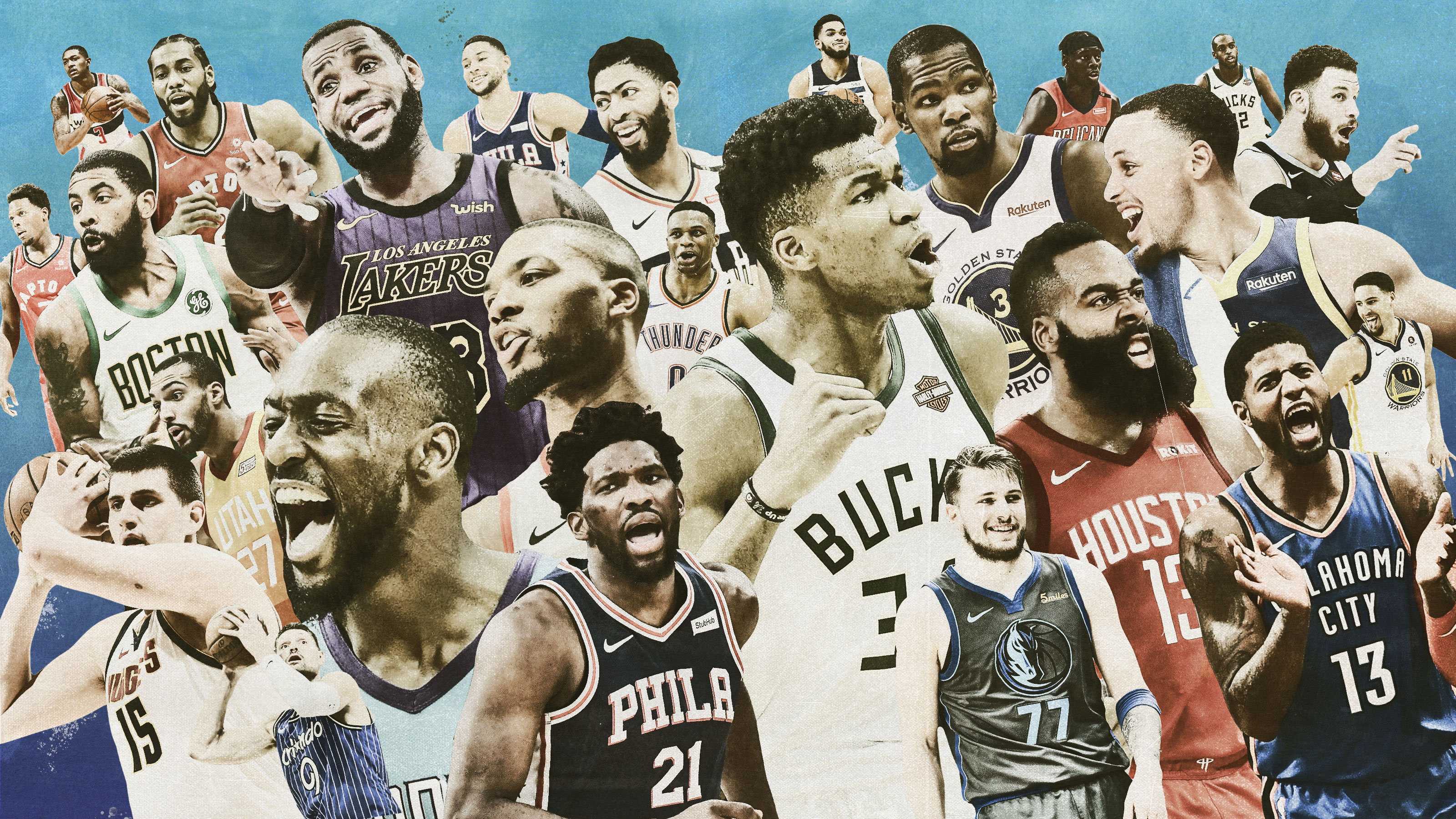 b821ae12e The Top 25 NBA Players of the First 60ish Games - The Ringer